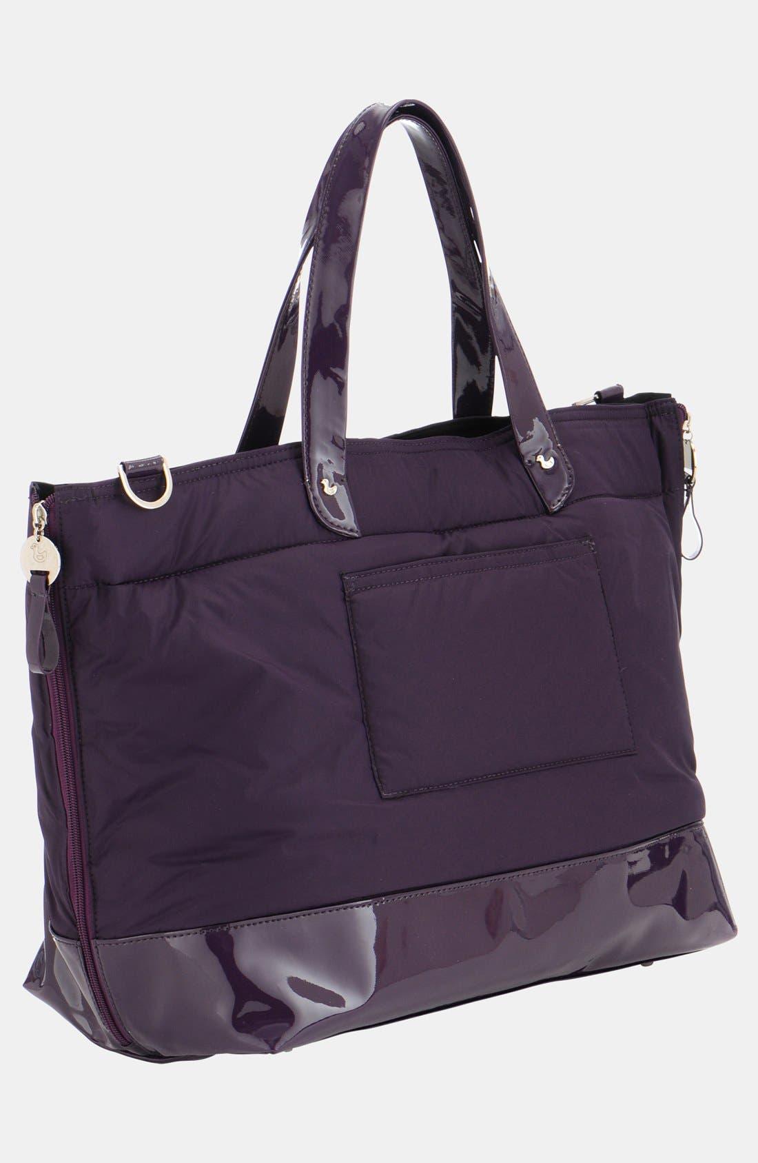 Main Image - Danzo Baby Nylon Diaper Bag