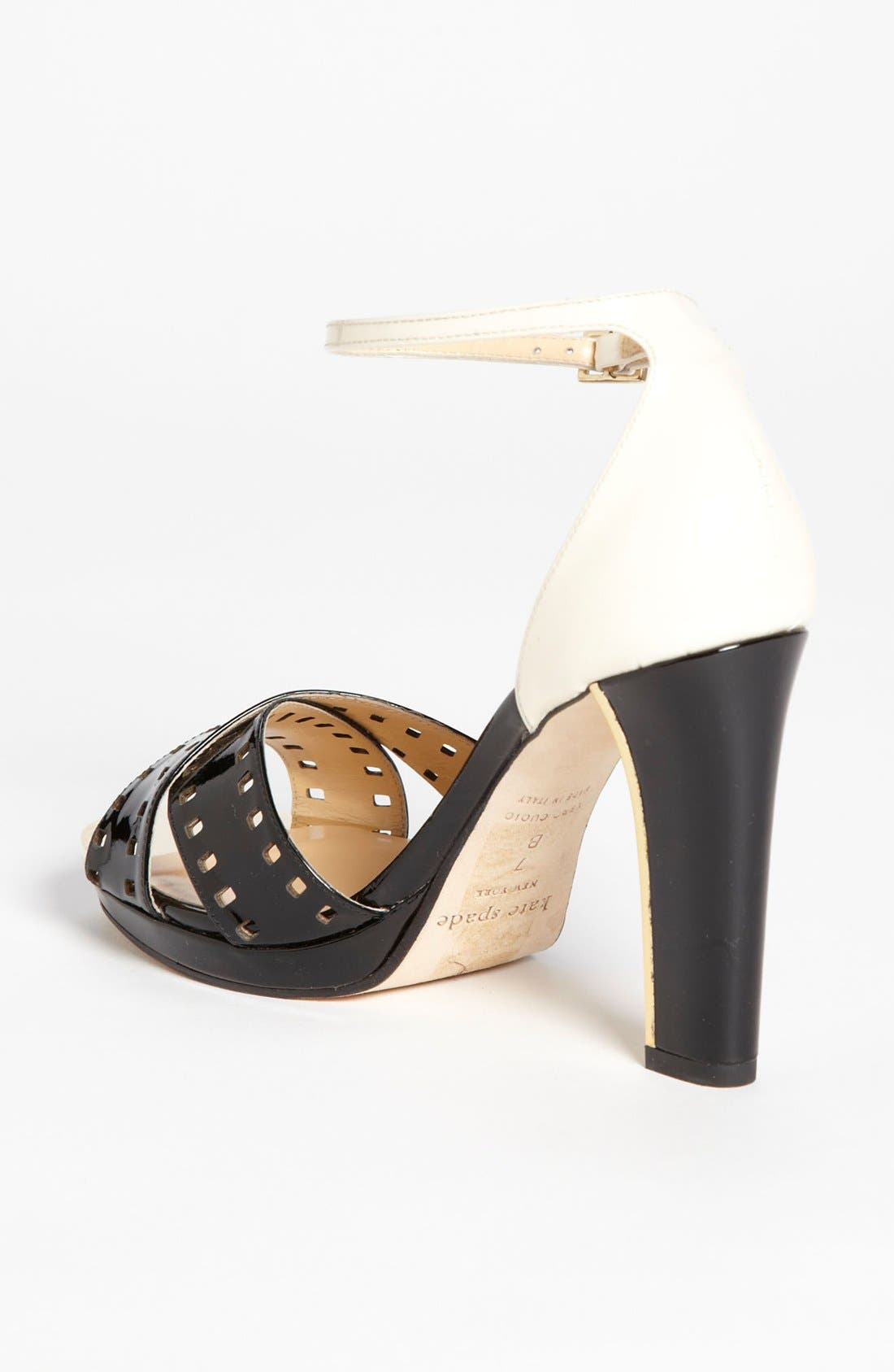 Alternate Image 2  - kate spade new york 'fresia' sandal