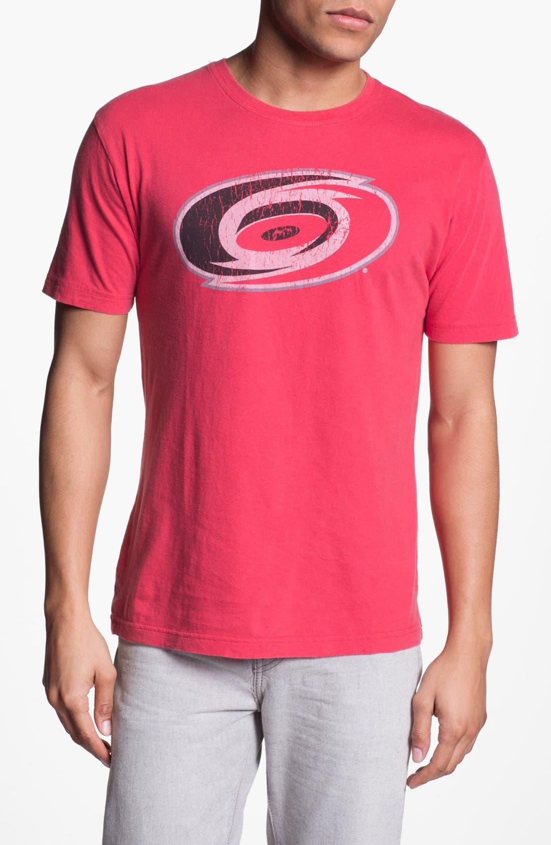 Main Image - Red Jacket 'Hurricanes - Brass Tack' T-Shirt