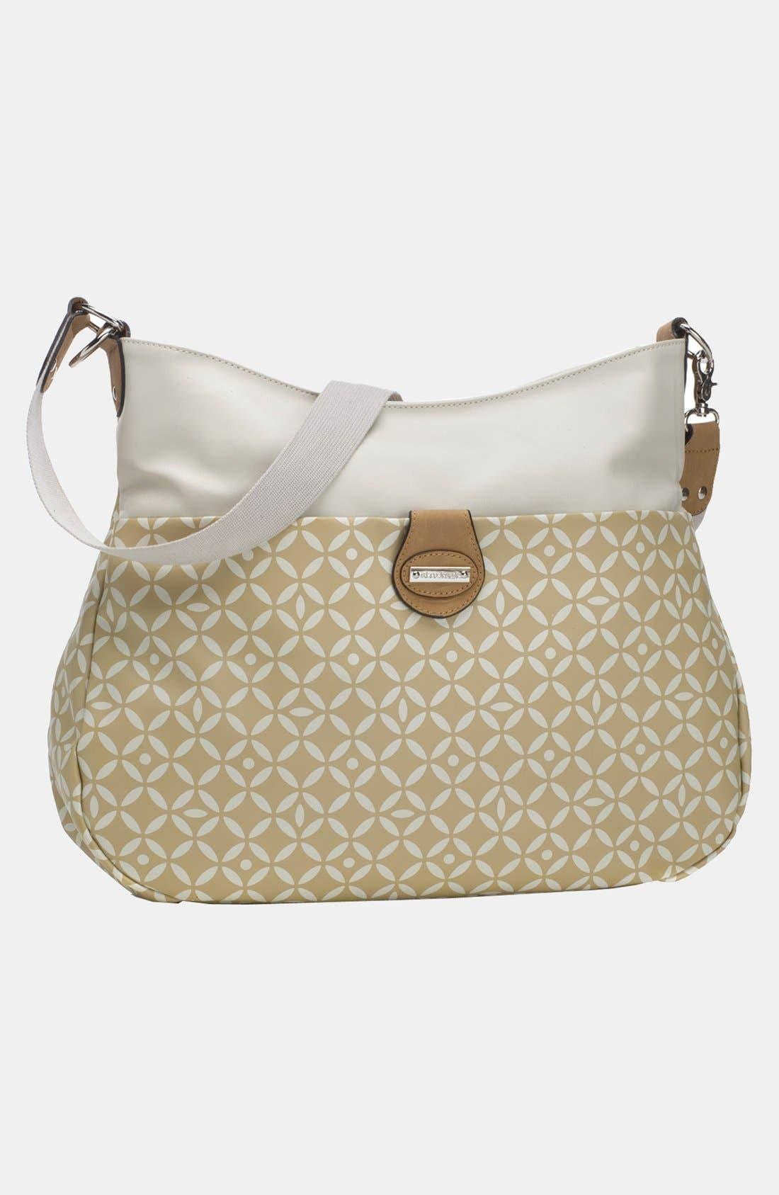 Main Image - Storksak 'Nina' Diaper Bag