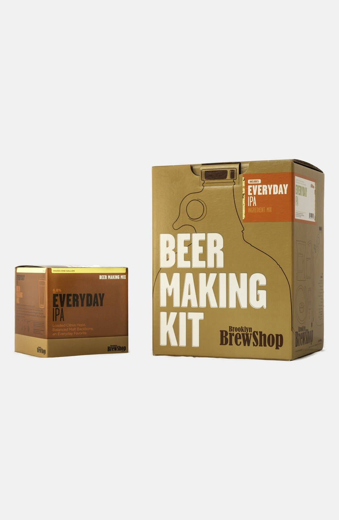 Alternate Image 3  - Brooklyn Brew Shop 'Everyday IPA' One Gallon Beer Making Kit