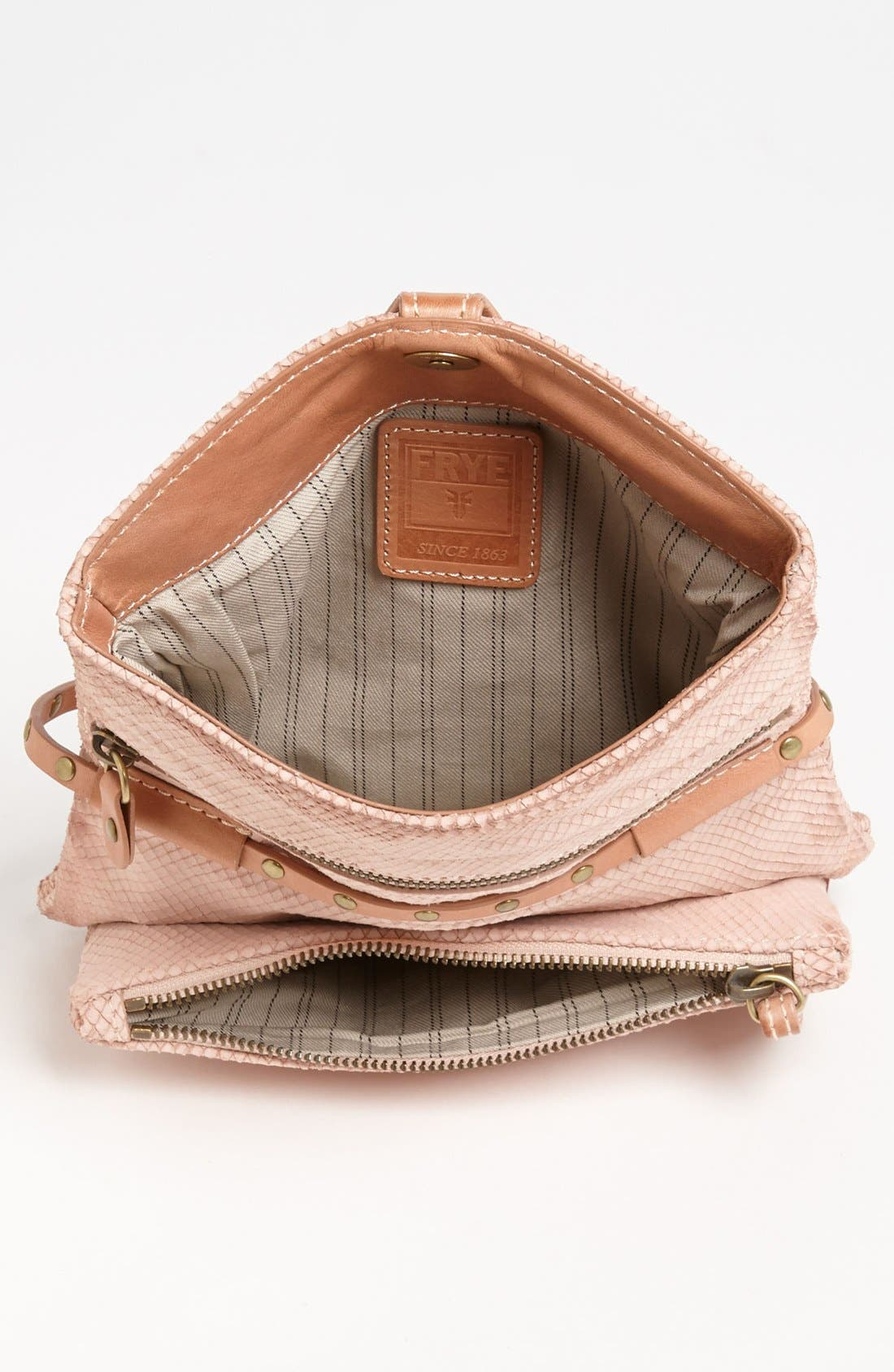 Alternate Image 3  - Frye Convertible Crossbody Clutch