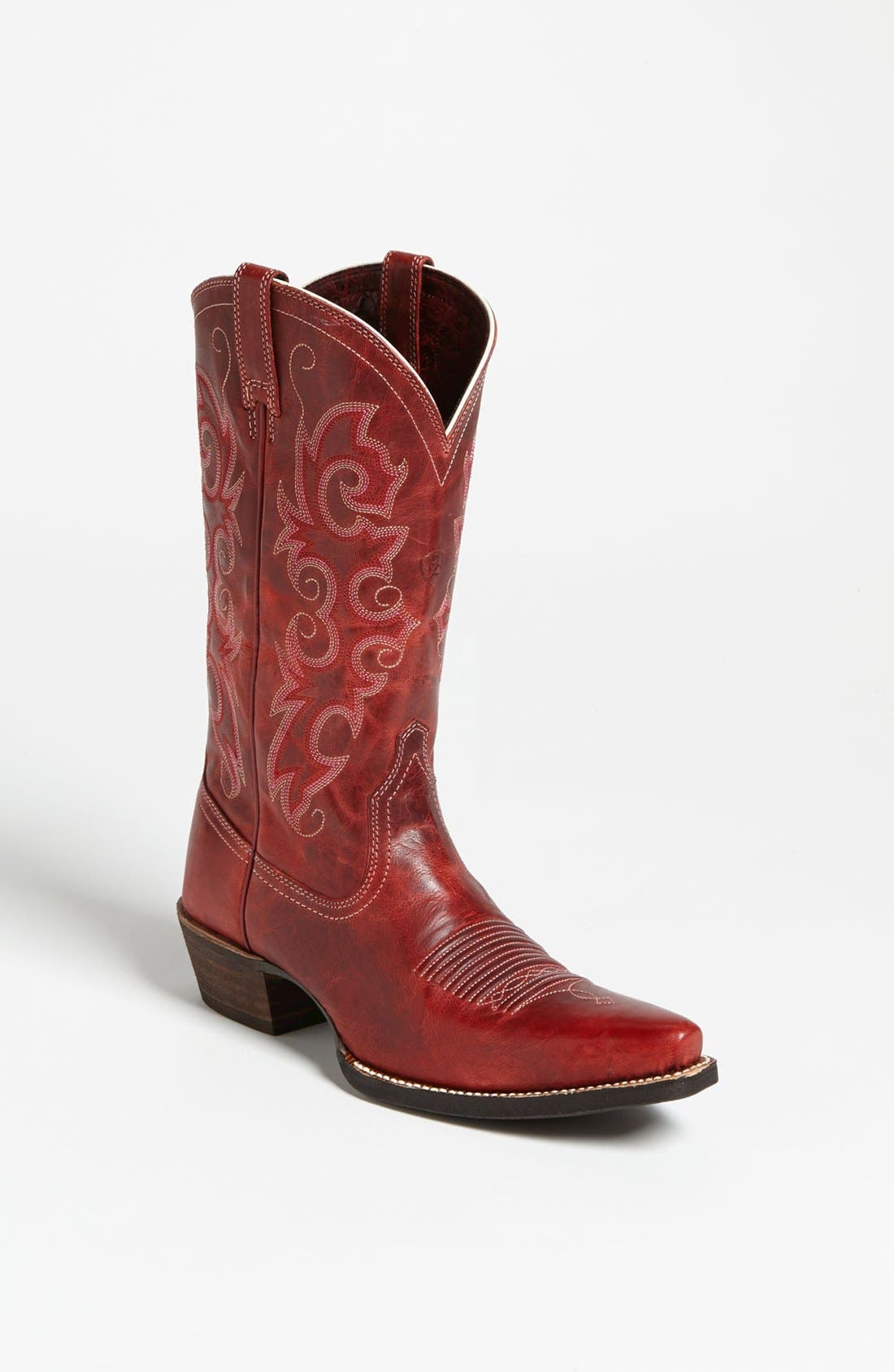 Alternate Image 1 Selected - Ariat 'Alabama' Boot