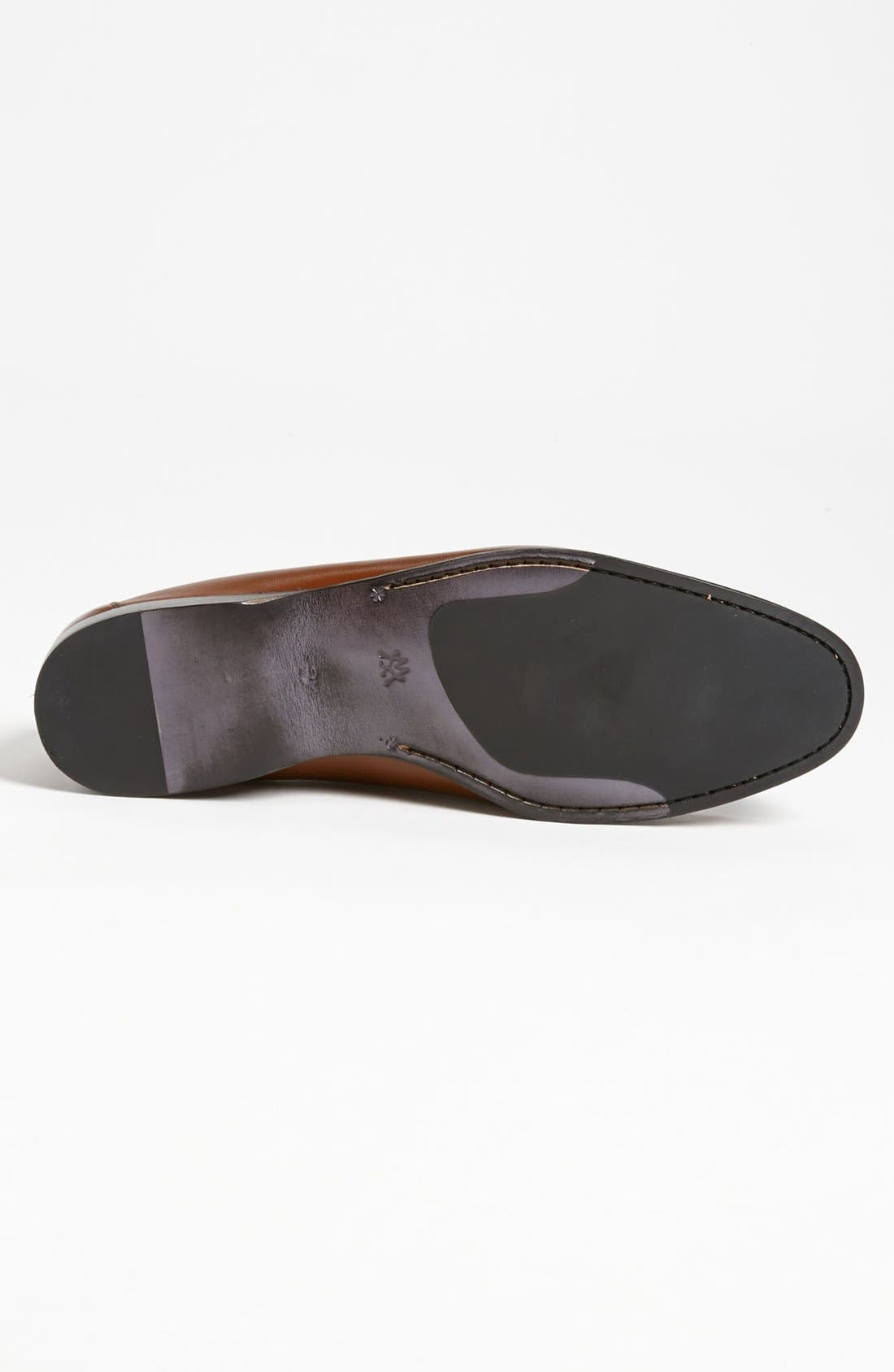 'Costanzo' Loafer,                             Alternate thumbnail 4, color,                             Sport