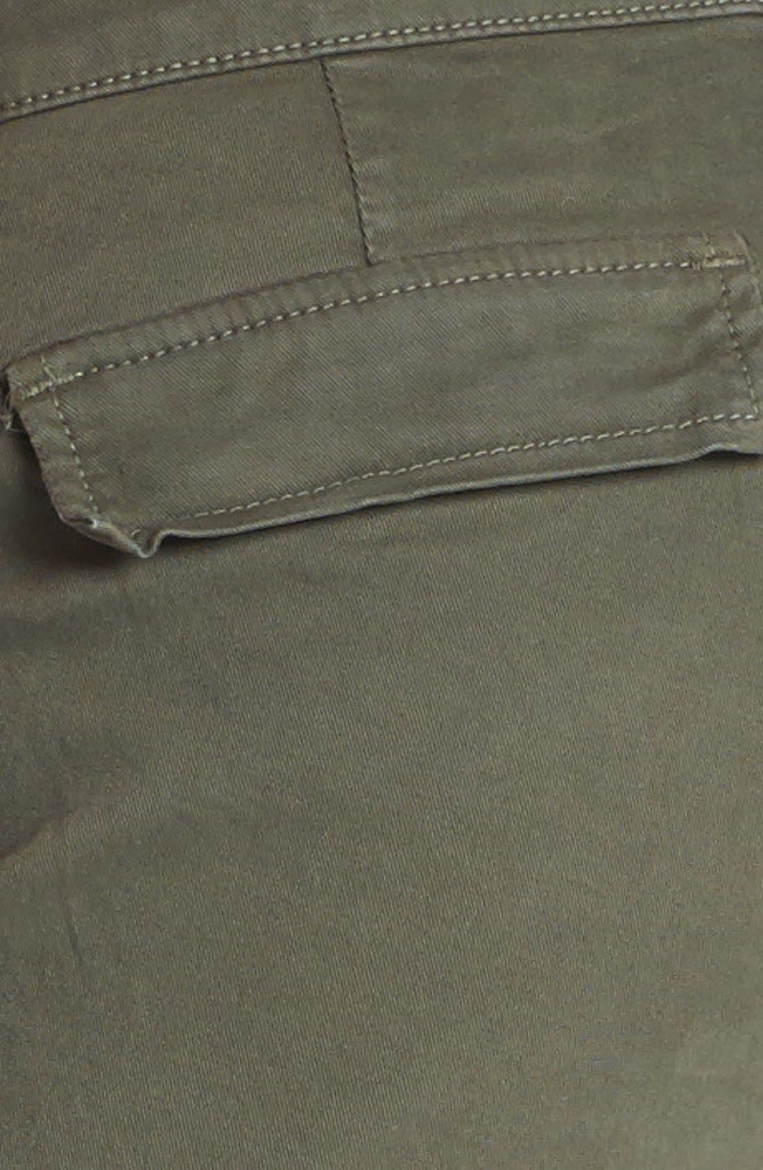 Alternate Image 3  - J Brand Cargo Shorts