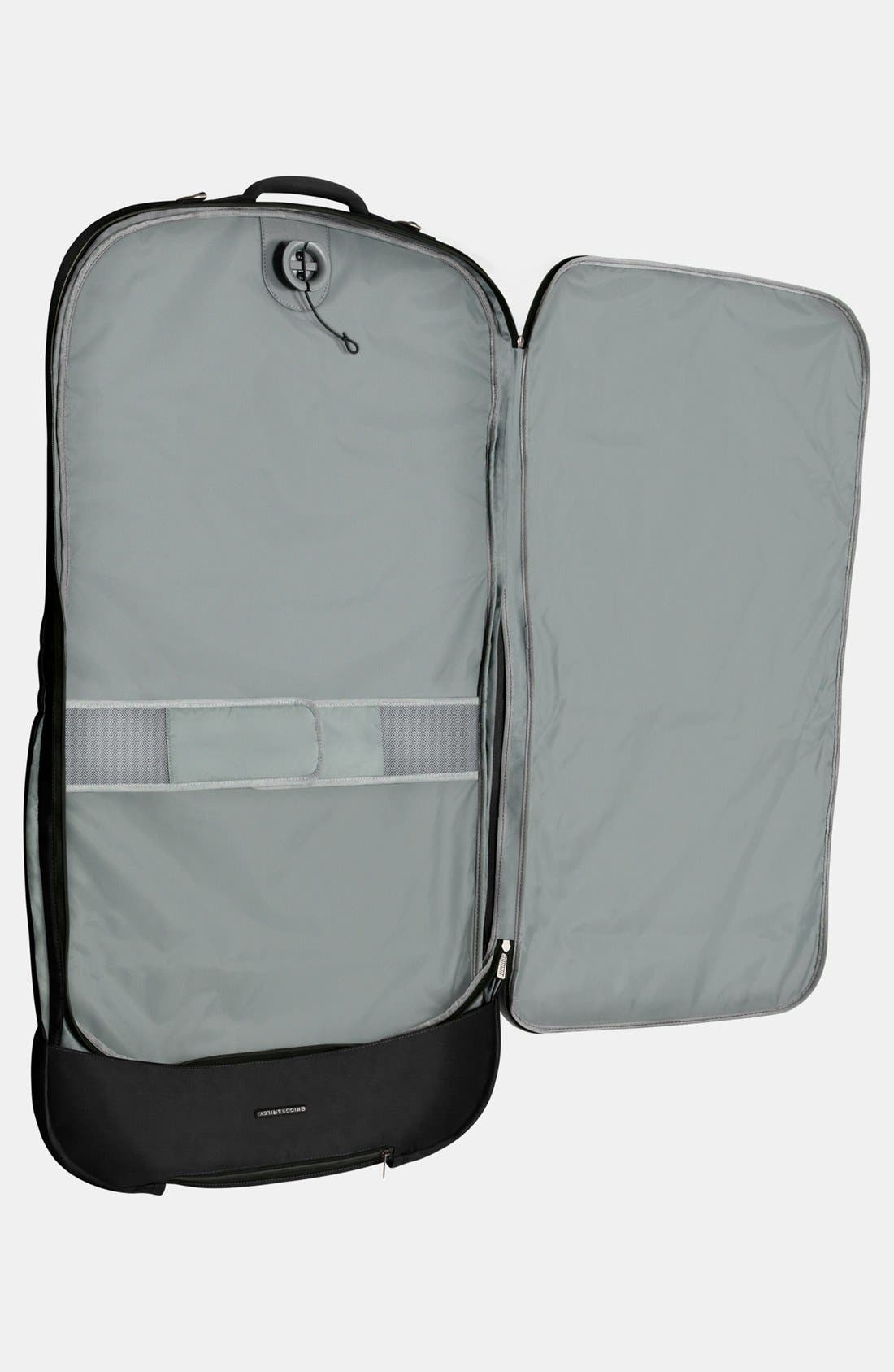 Alternate Image 2  - Briggs & Riley 'Transcend Deluxe' Garment Bag