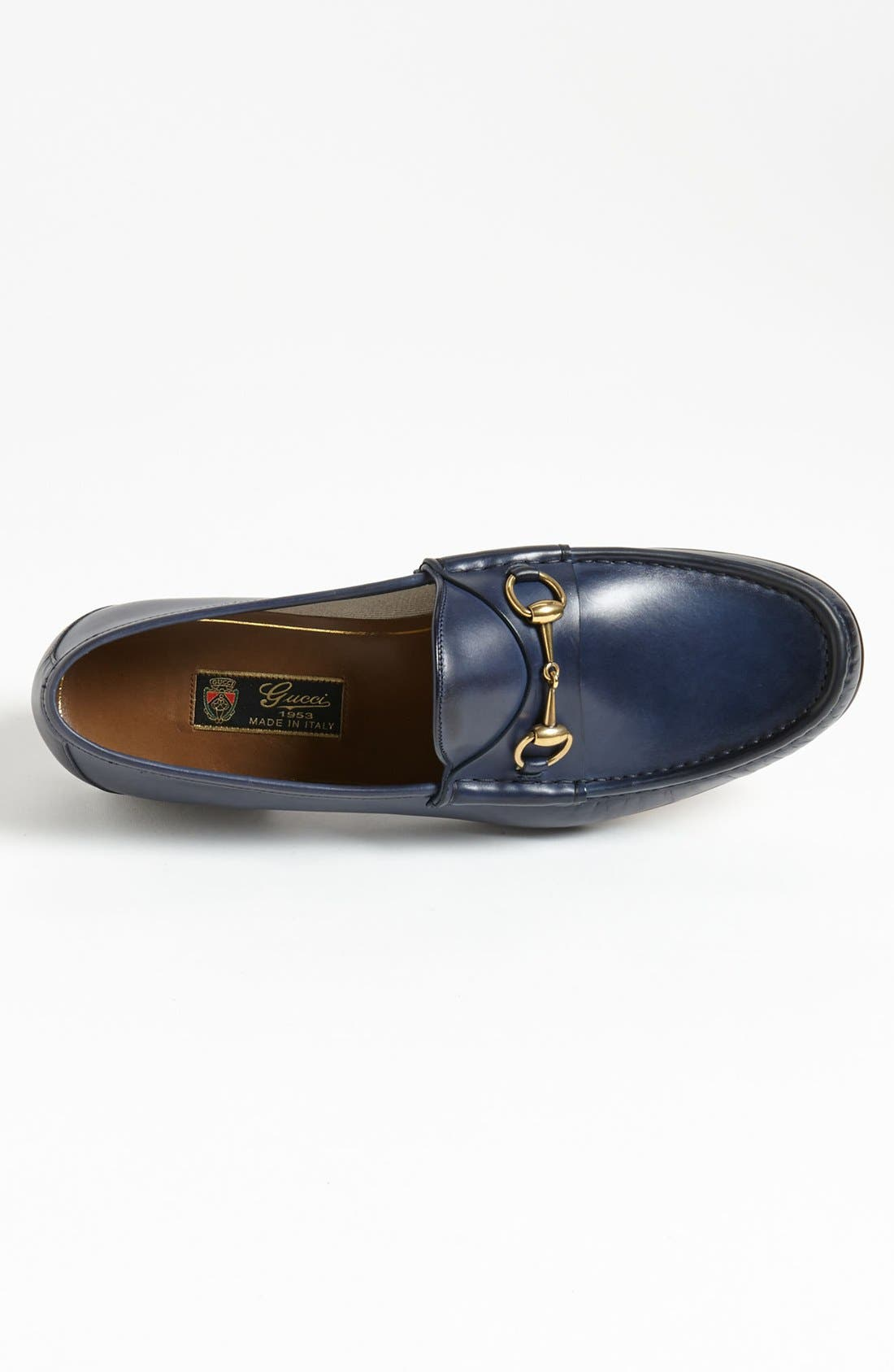 Alternate Image 3  - Gucci 'Roos' Bit Loafer