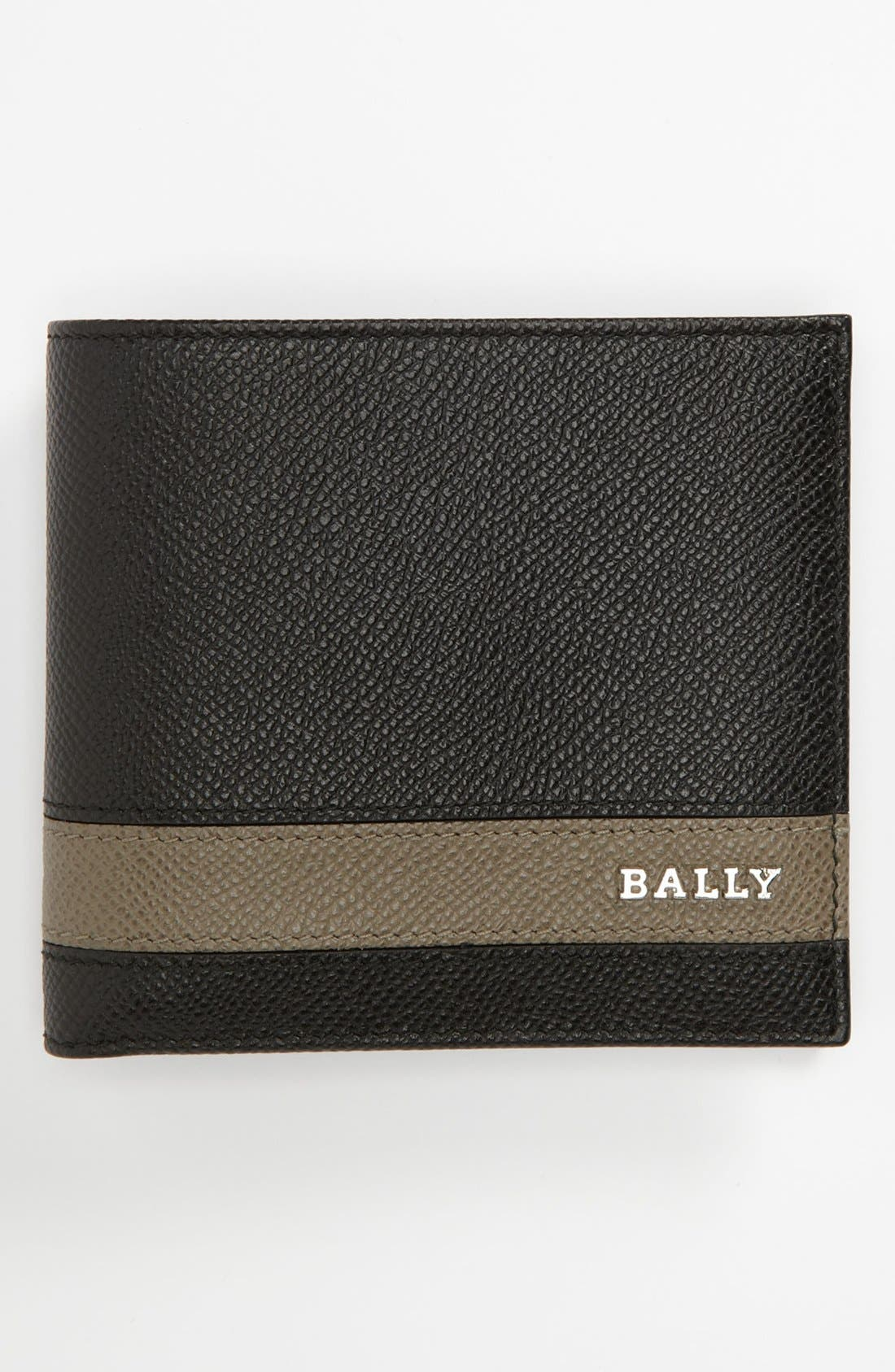 Alternate Image 2  - Bally 'Lollen' Wallet