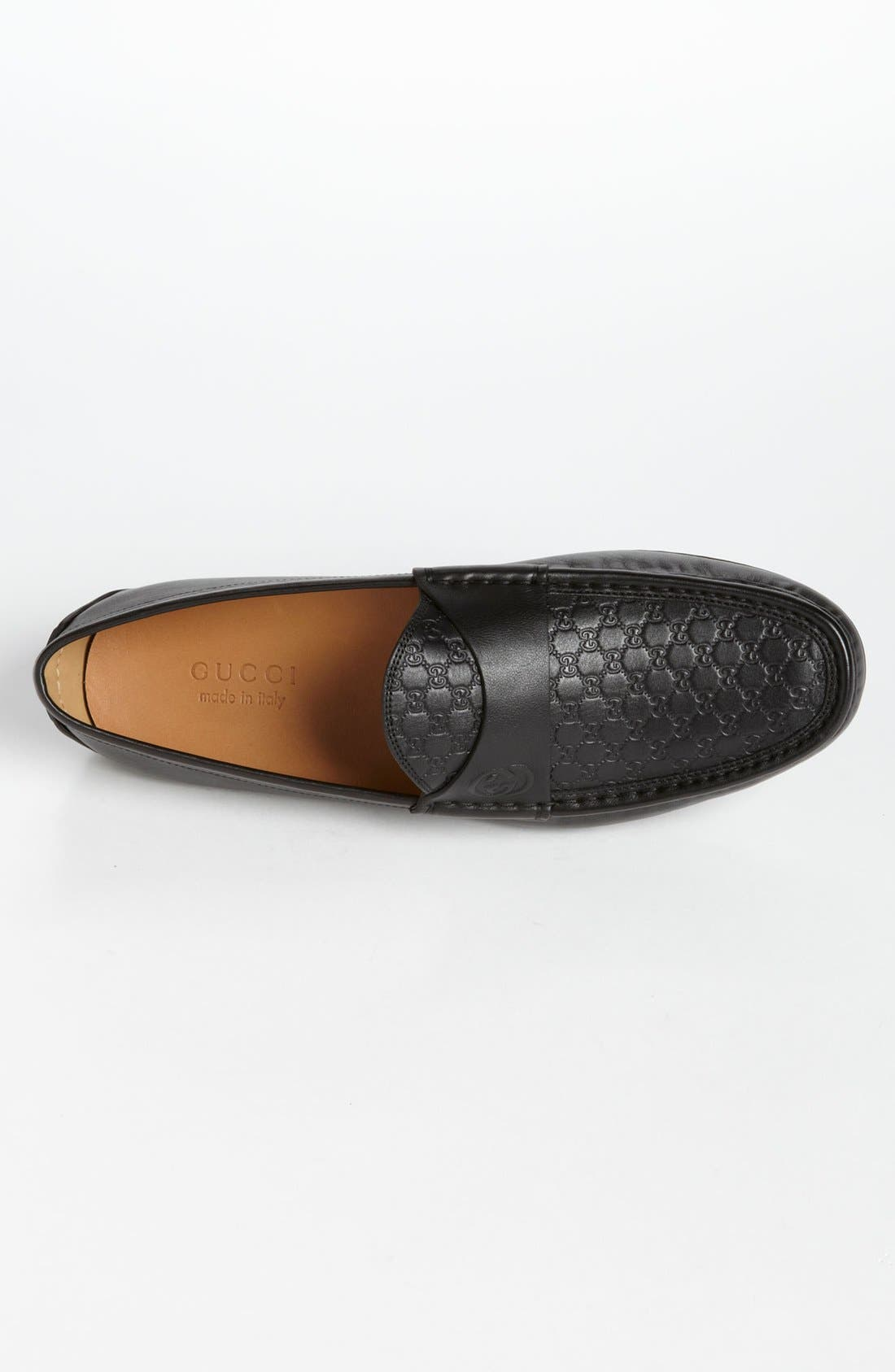 Alternate Image 3  - Gucci 'Blair' Driving Shoe