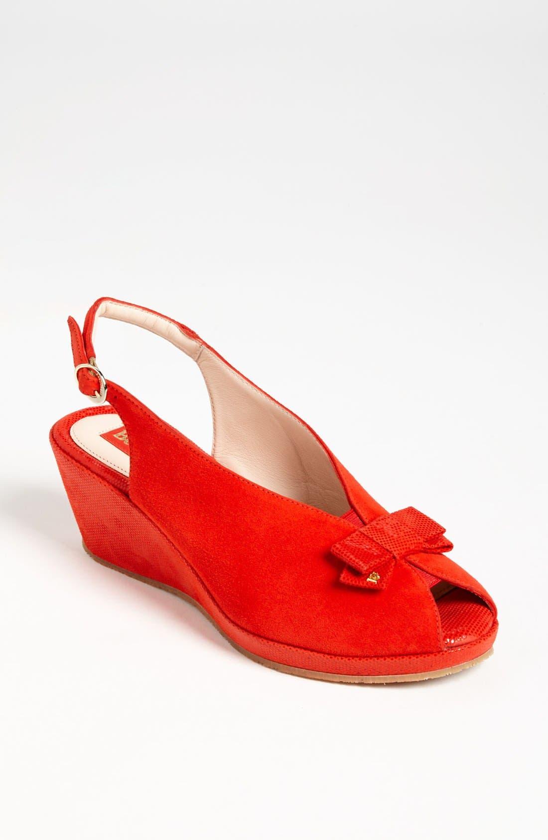 Alternate Image 1 Selected - BeautiFeel 'Speranza' Sandal