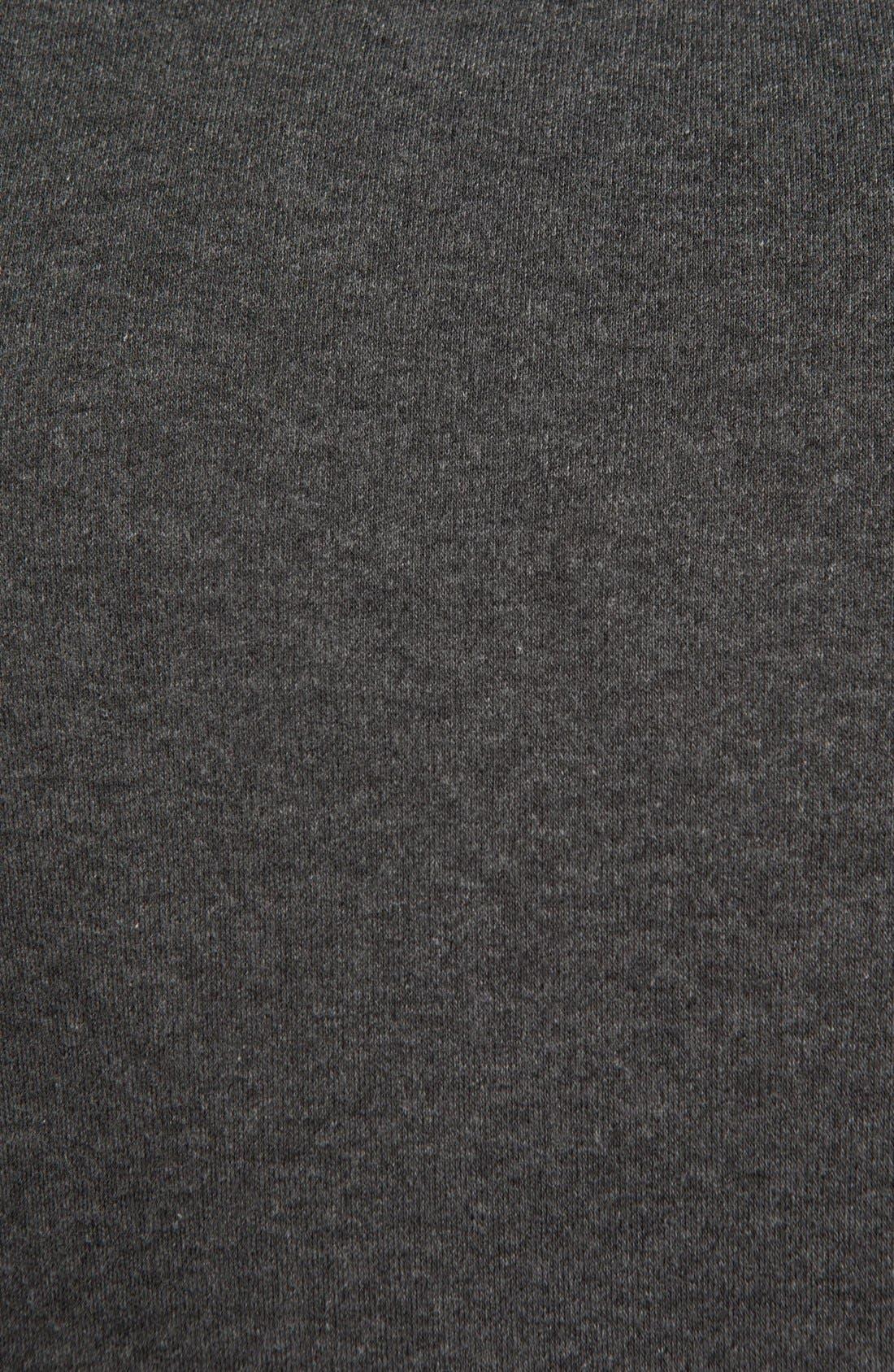 Alternate Image 3  - Ted Baker London 'Norre' Shawl Collar Knit Jersey Cardigan