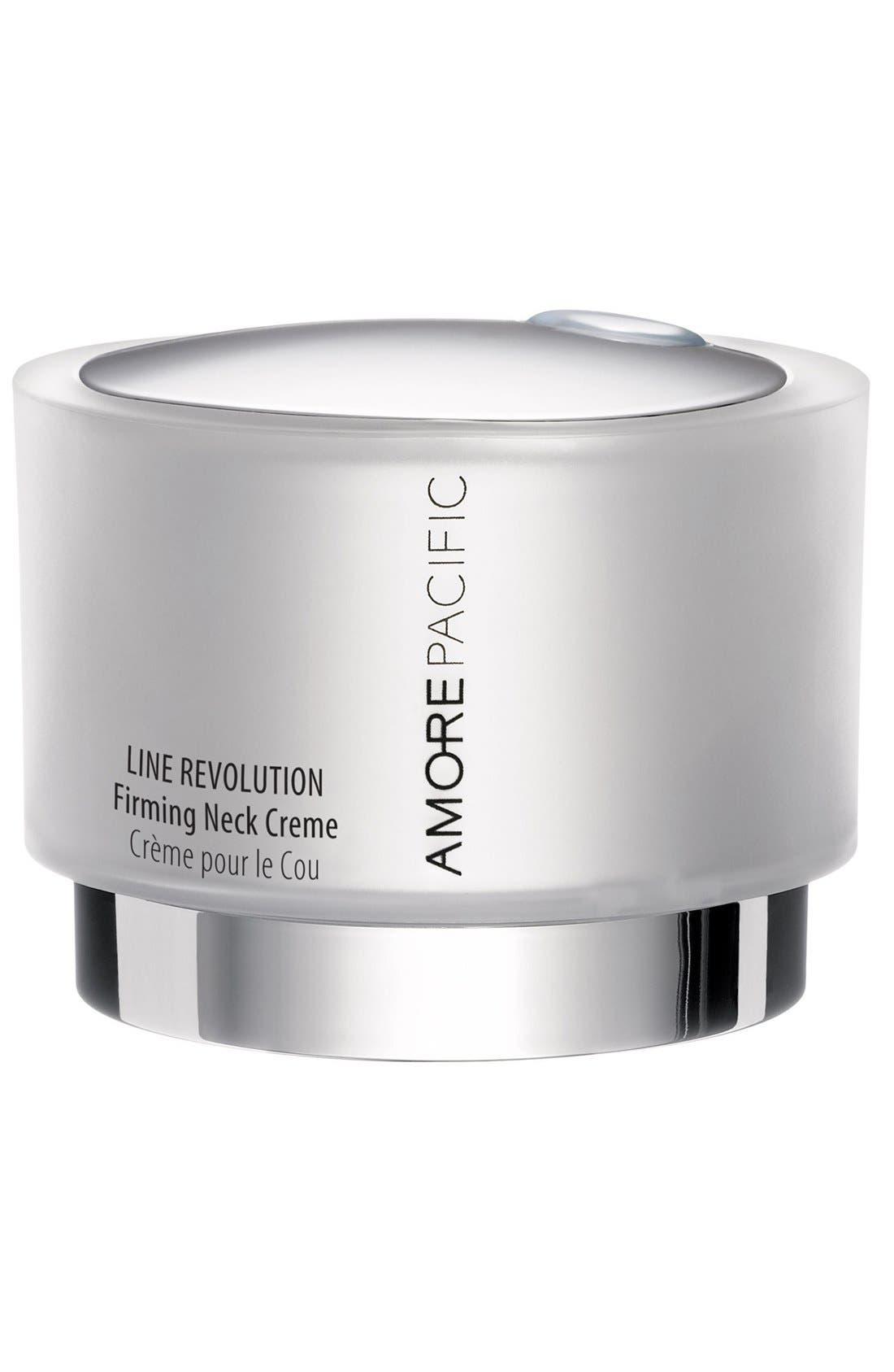 AMOREPACIFIC 'Line Revolution' Firming Neck Crème