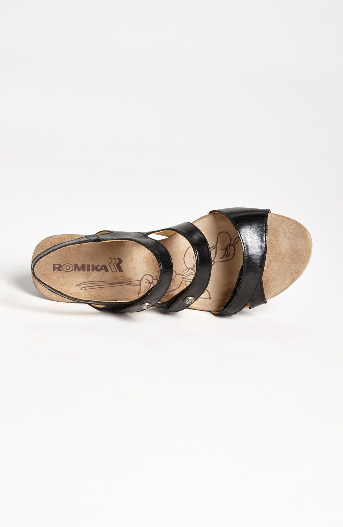 Alternate Image 3  - Romika® 'Nancy 03' Sandal
