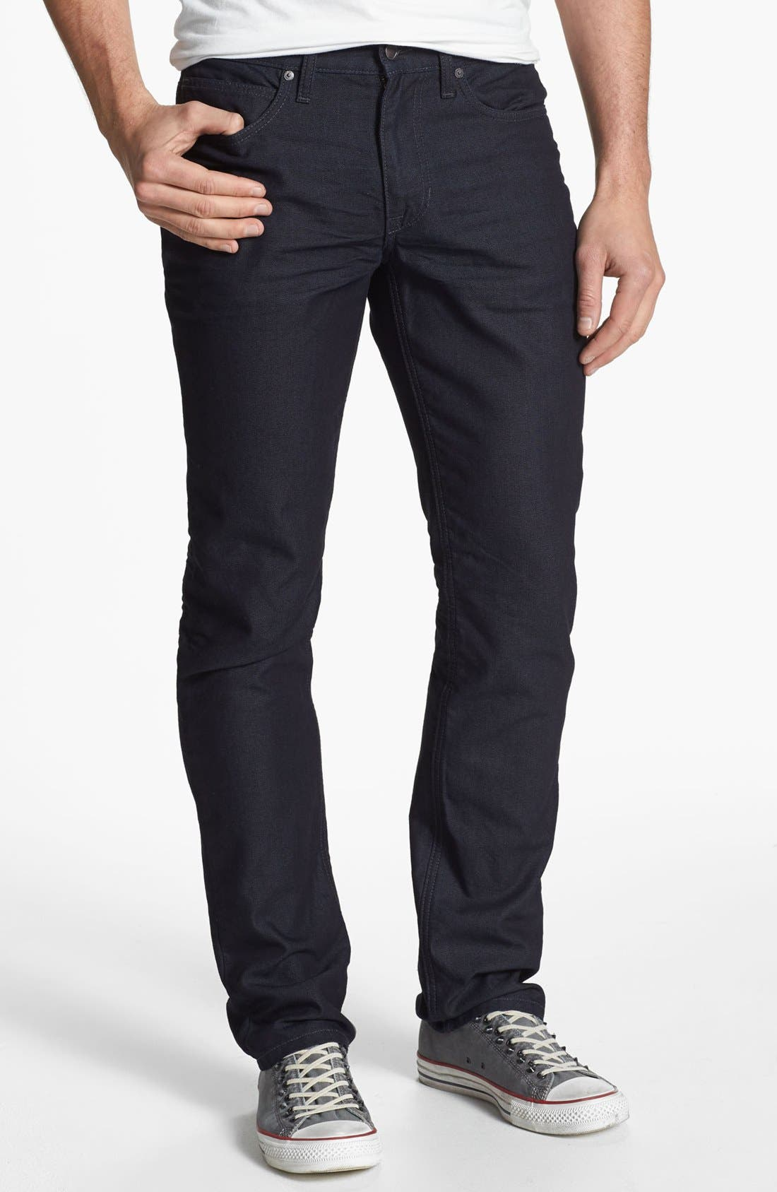 Alternate Image 2  - Joe's 'Brixton' Slim Fit Jeans (Jameson)