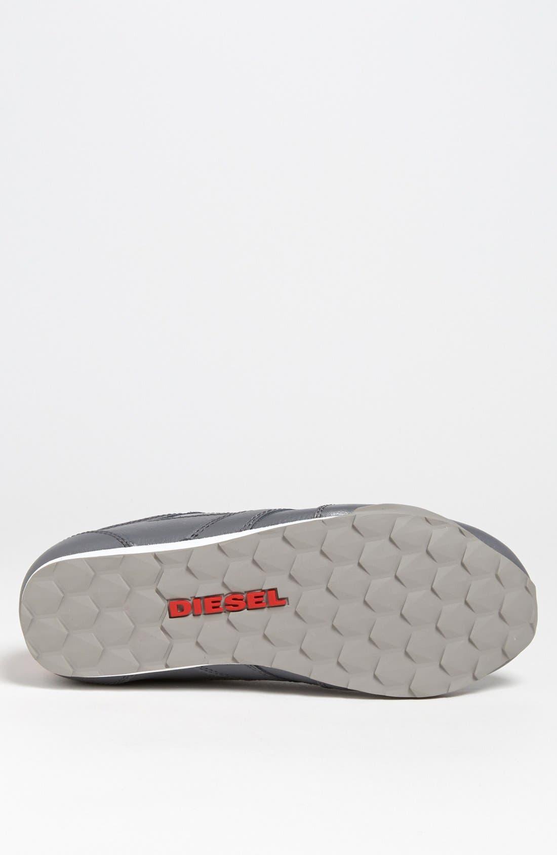 Alternate Image 4  - DIESEL® 'Long Term Dynamykal' Sneaker