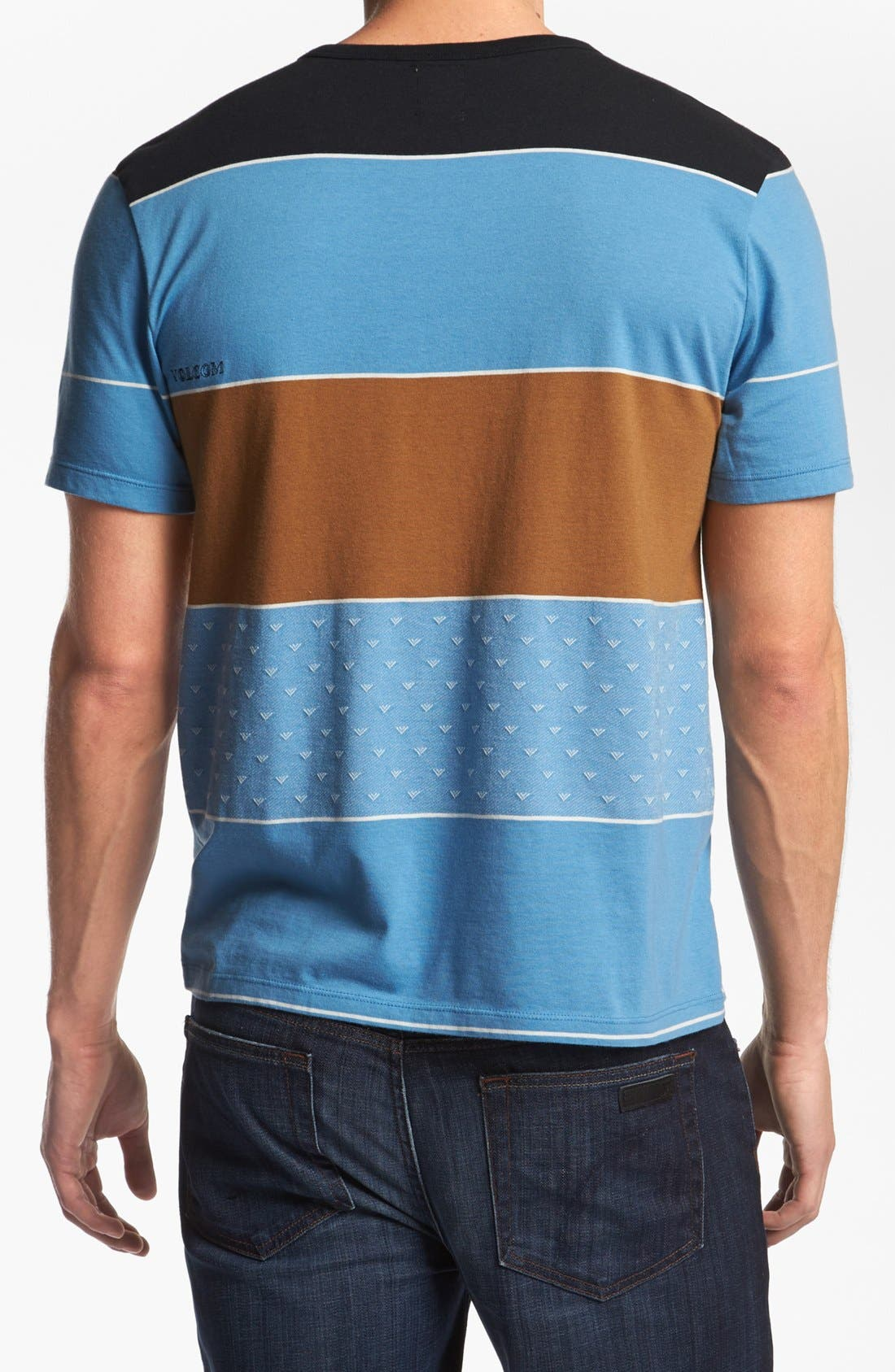 Alternate Image 2  - Volcom 'Dornio' T-Shirt
