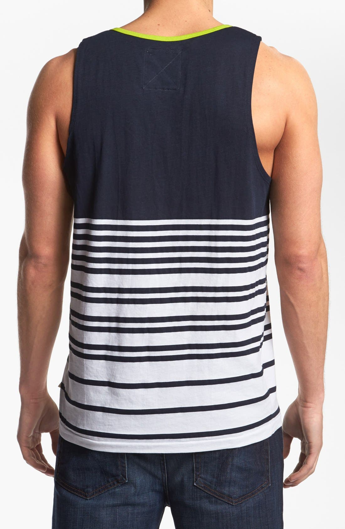 Alternate Image 2  - Vans 'Beeston' Tank Top