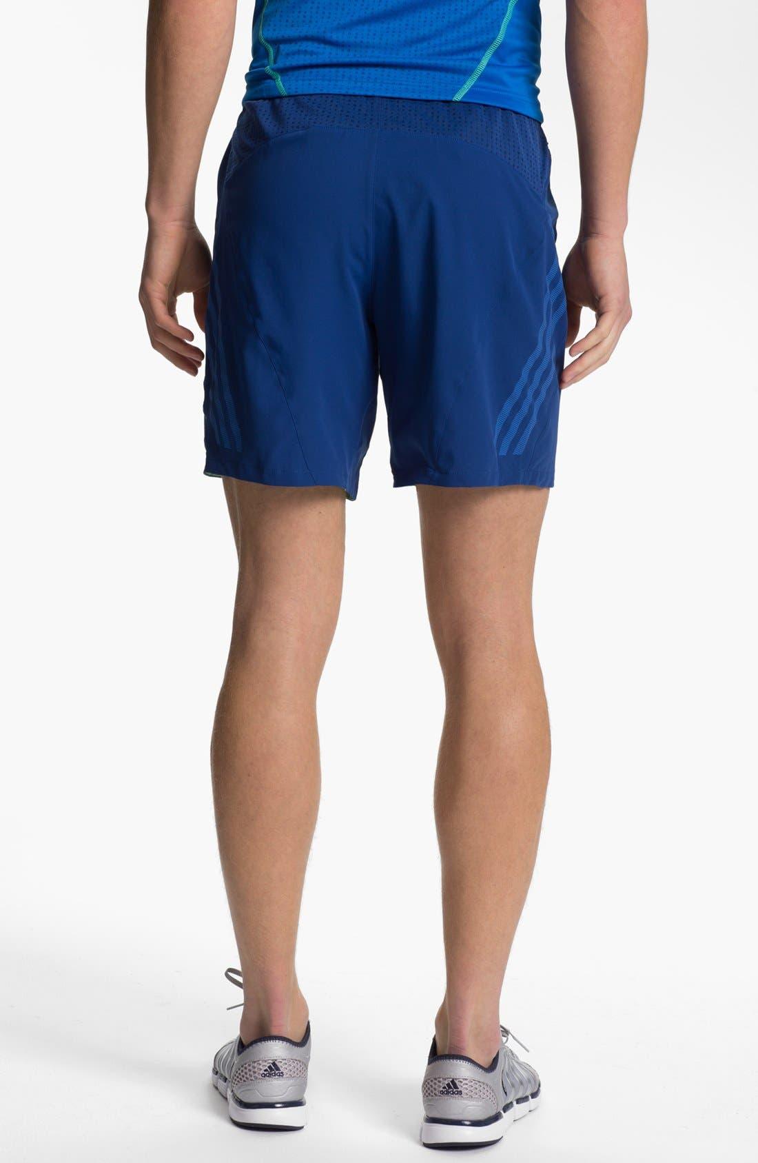 Alternate Image 2  - adidas 'Supernova' Shorts
