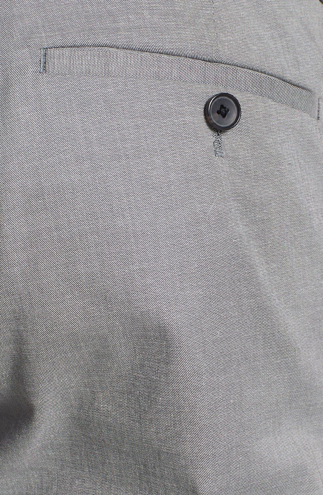 Alternate Image 3  - Theory 'Marlo Diria' Slim Fit Pants