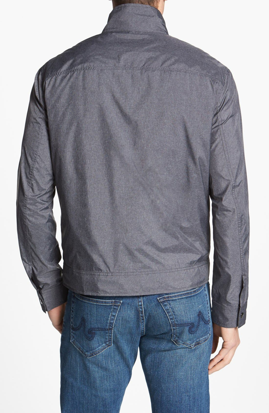 Alternate Image 2  - Michael Kors Trim Fit 3-in-1 Jacket