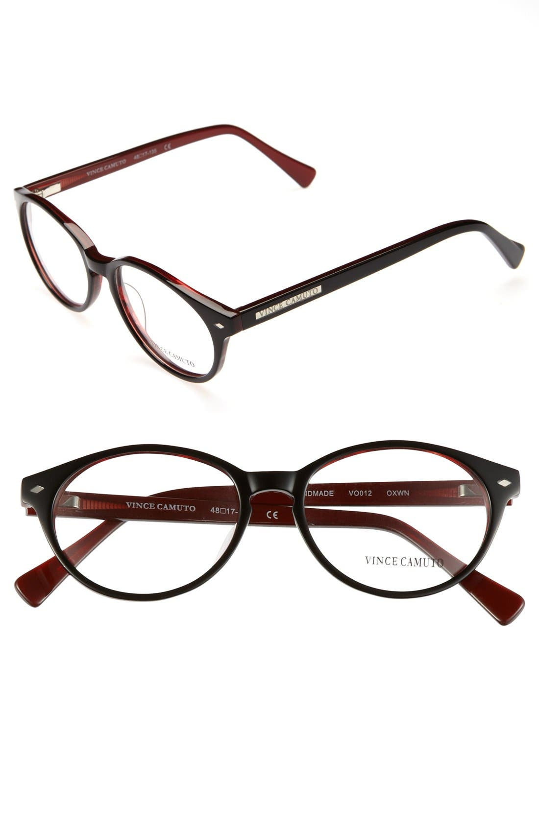 Alternate Image 1 Selected - Vince Camuto Optical Glasses