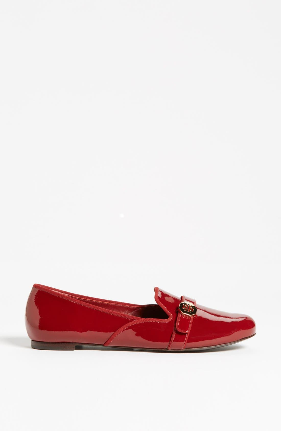 Alternate Image 4  - Tory Burch Smoking Slipper