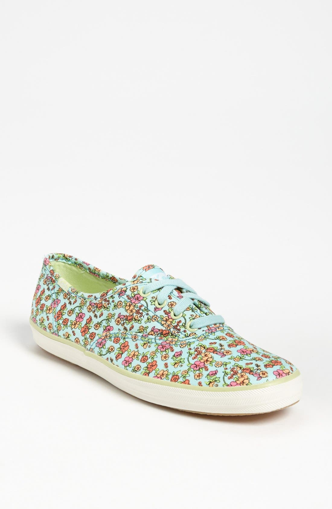 Alternate Image 1 Selected - Keds® 'Champion' Slip-On (Women)