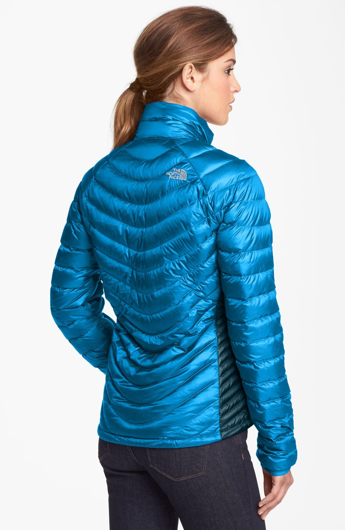 Alternate Image 2  - The North Face 'Thunder' Down Jacket