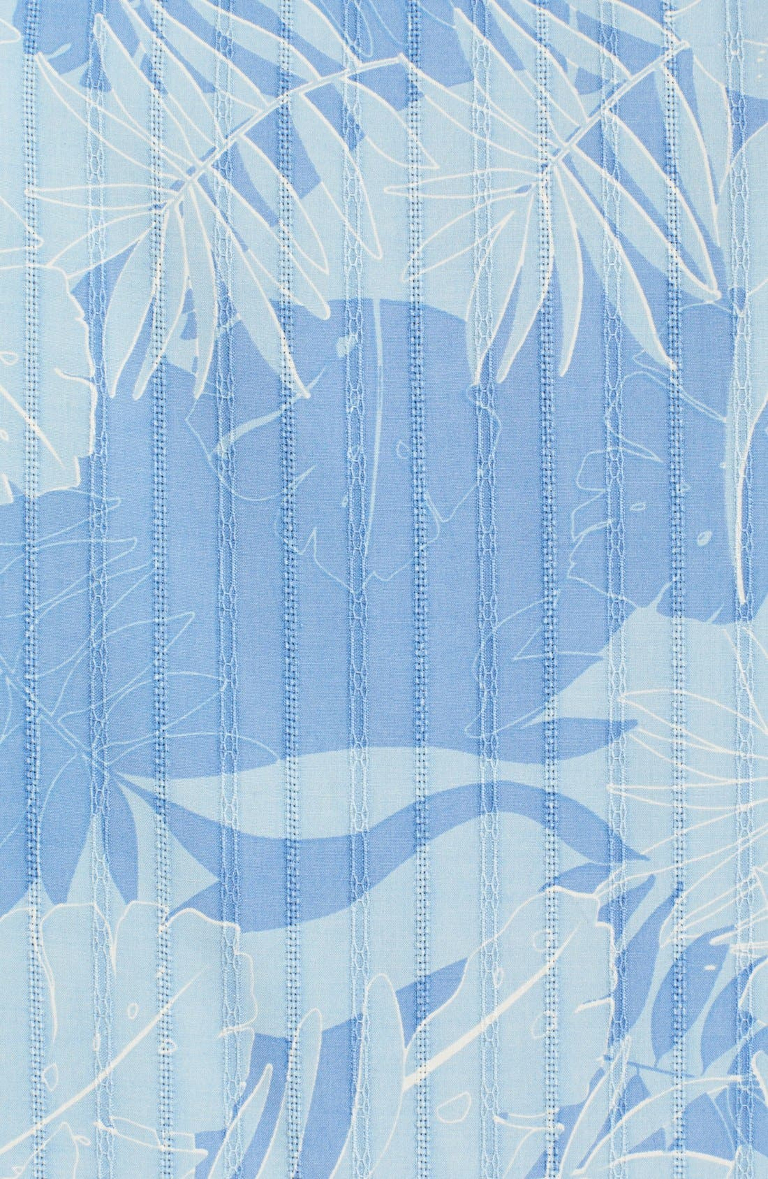 Alternate Image 3  - Tori Richard 'Reflection' Short Sleeve Sport Shirt