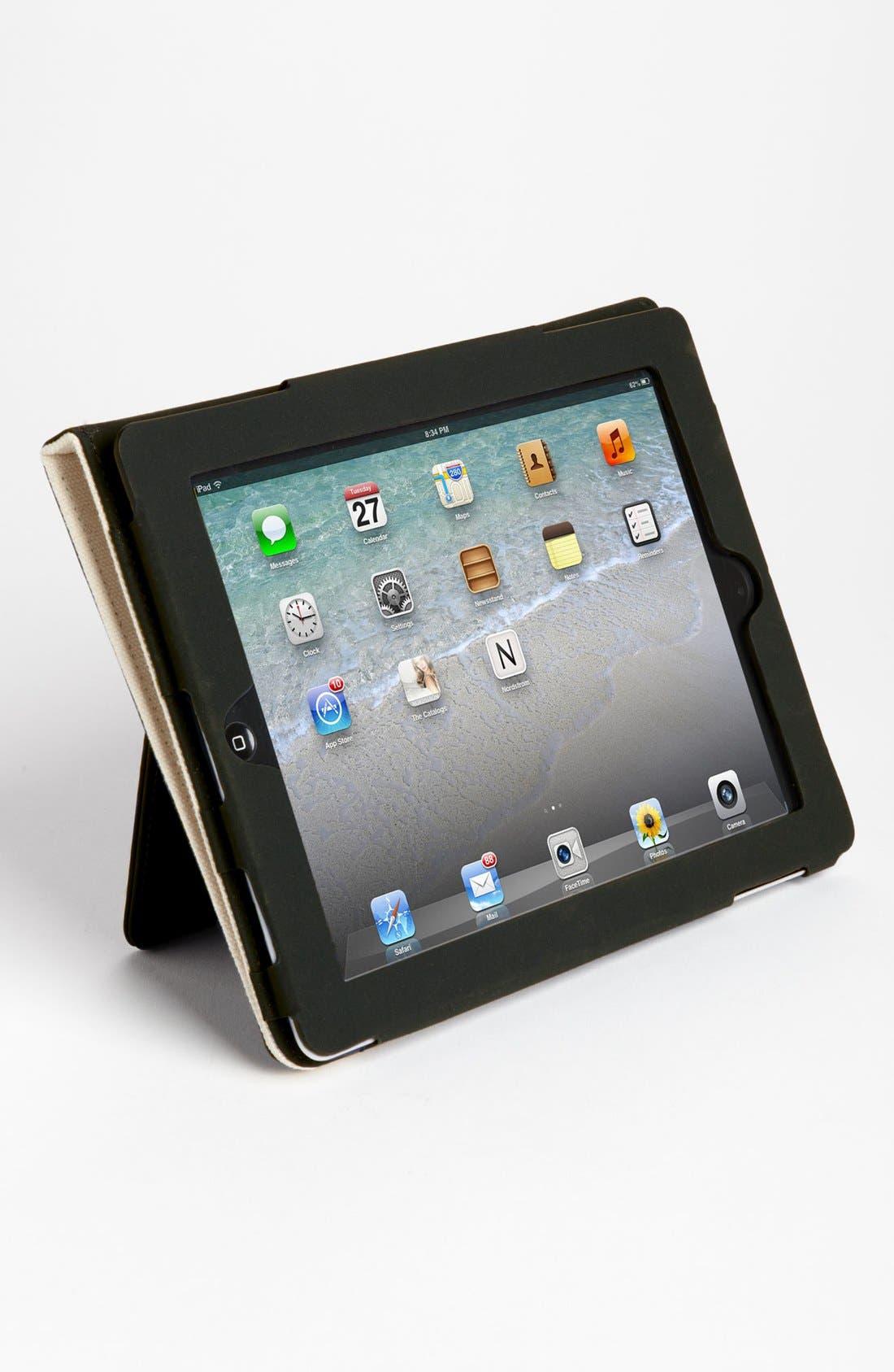Alternate Image 3  - kate spade new york 'flavors' iPad 2 & 3 folio