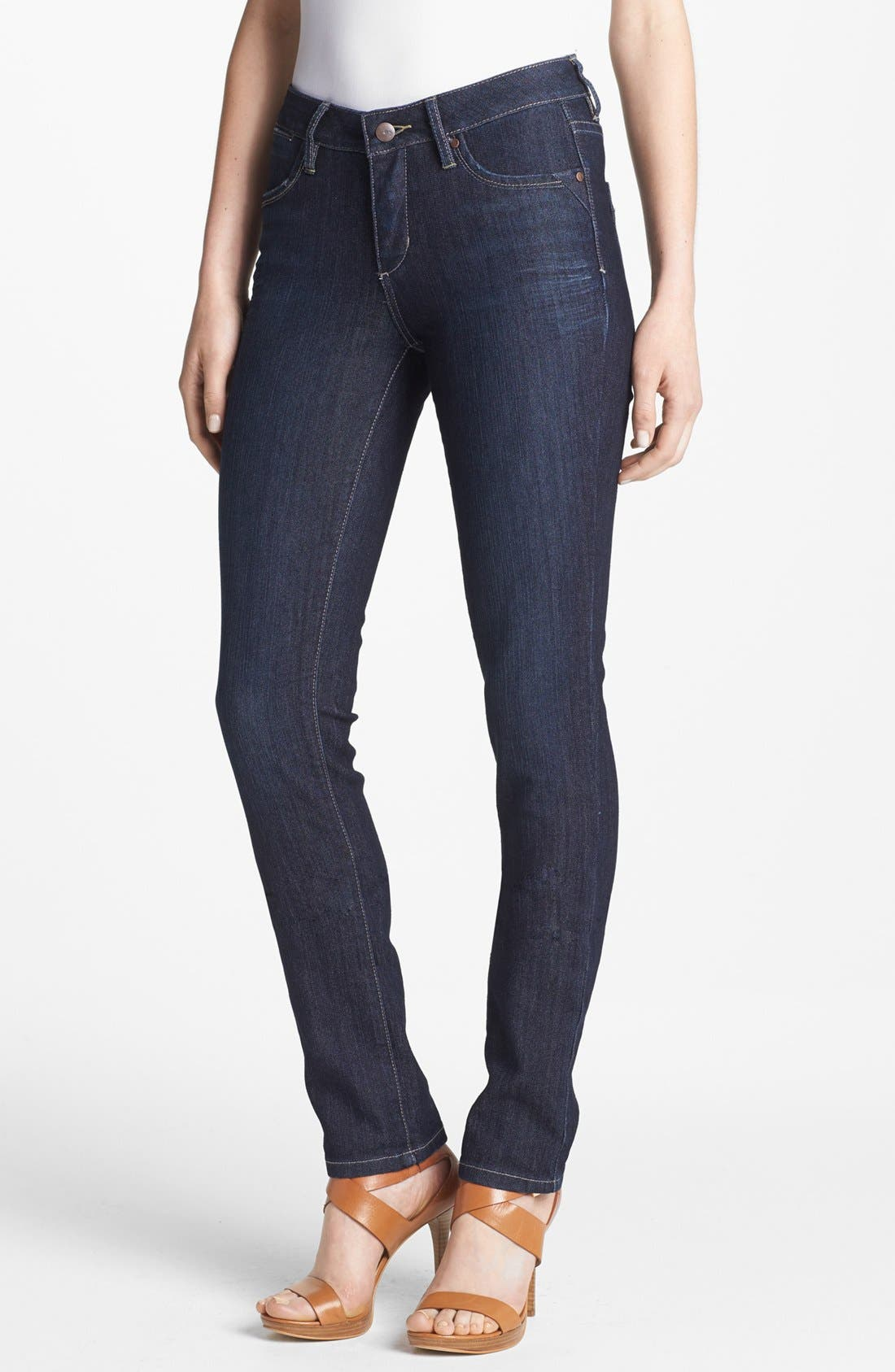 Alternate Image 1 Selected - Jag Jeans 'New Jane' Slim Stretch Jeans