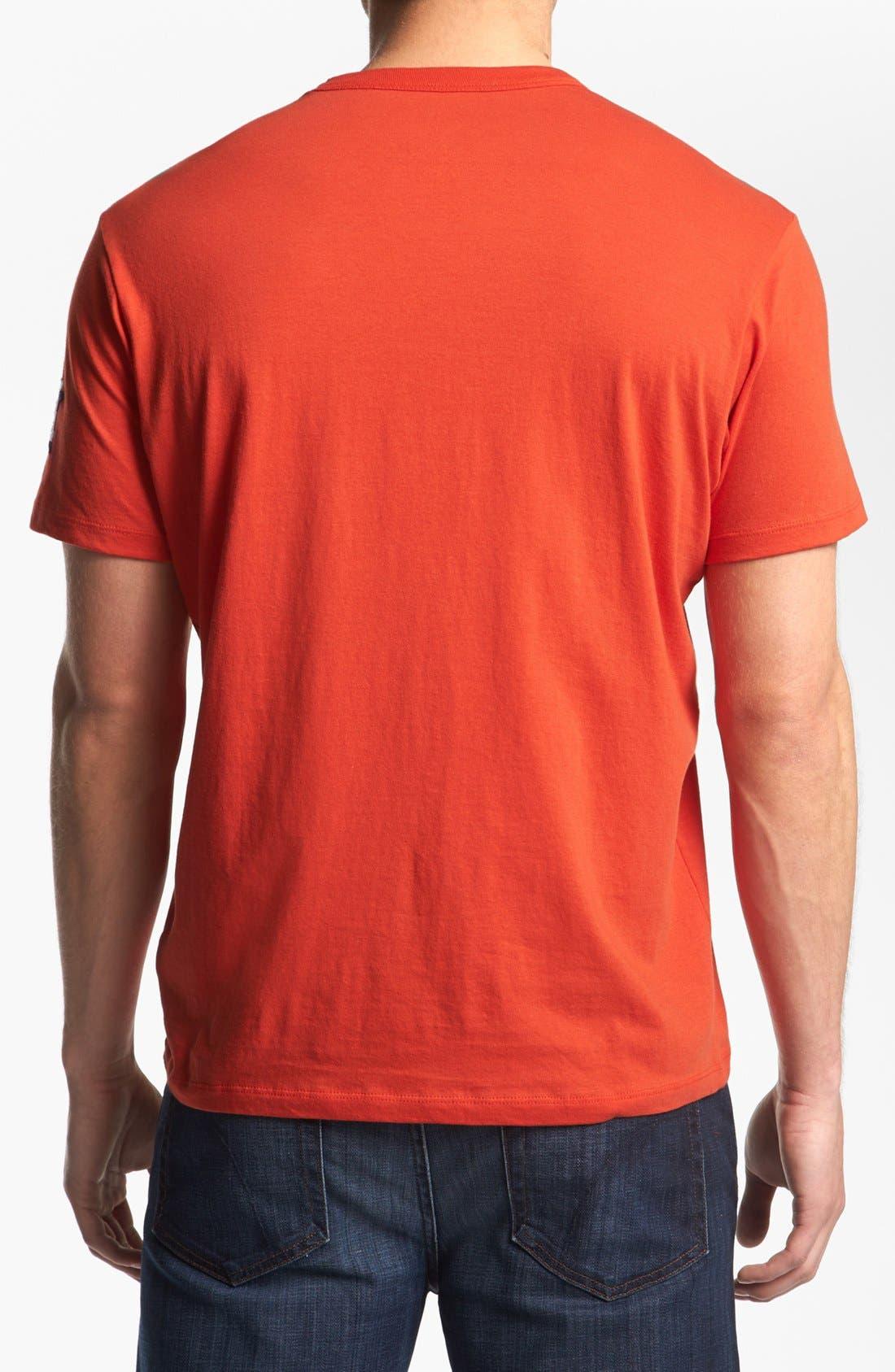 Alternate Image 2  - 47 Brand 'Houston Astros - Fieldhouse' T-Shirt