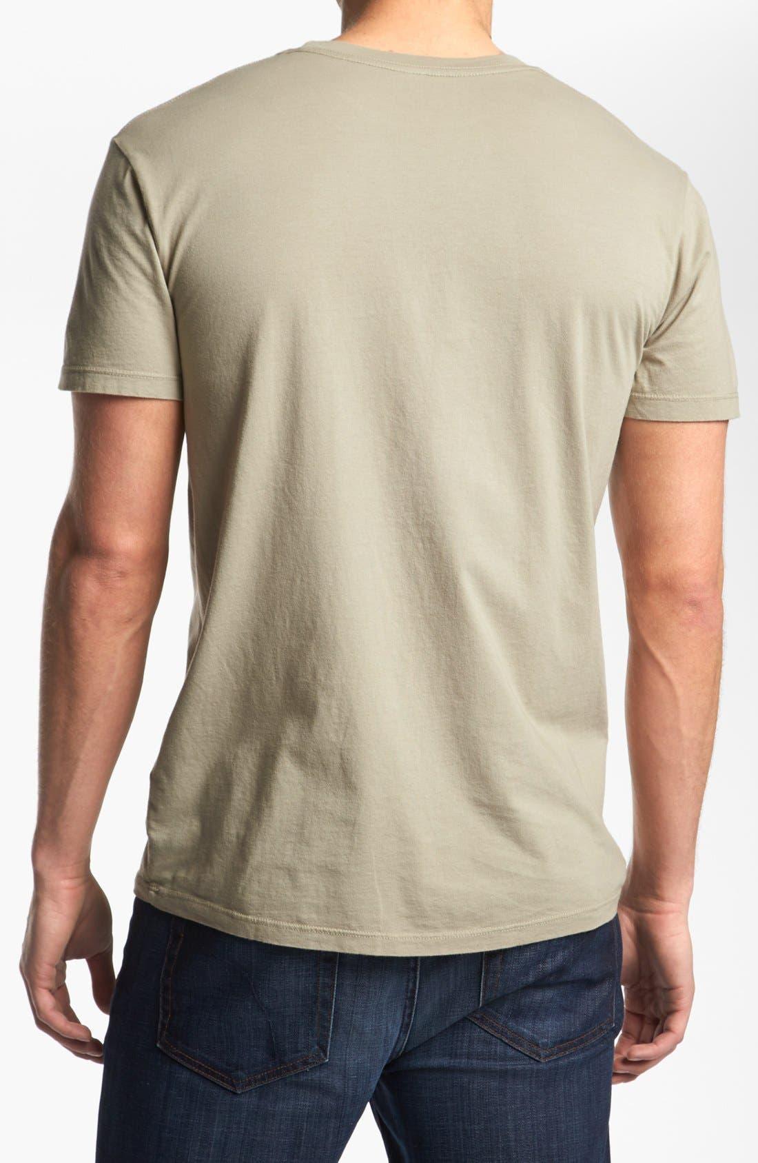 Alternate Image 2  - Obey 'High Jungle' T-Shirt