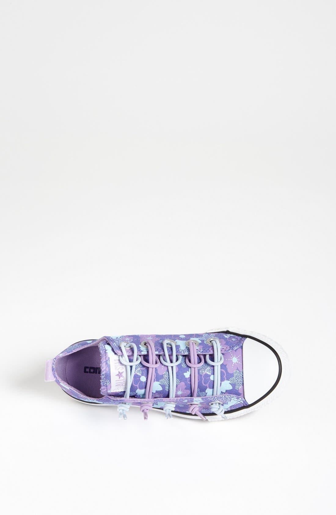 Alternate Image 3  - Converse 'Loop 2 Knot' Sneaker (Toddler, Little Kid & Big Kid)