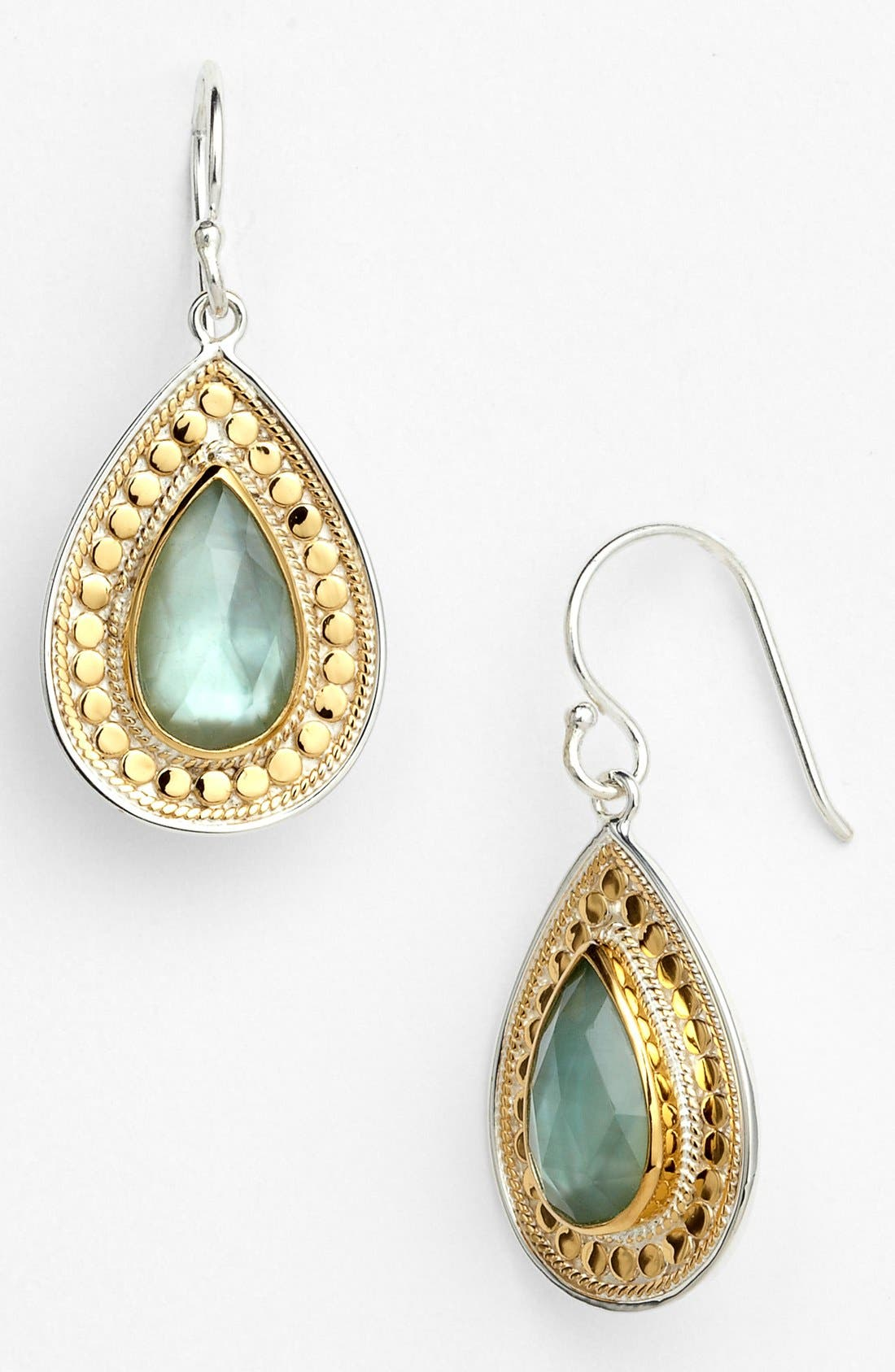 Alternate Image 1 Selected - Anna Beck 'Gili' Small Teardrop Earrings