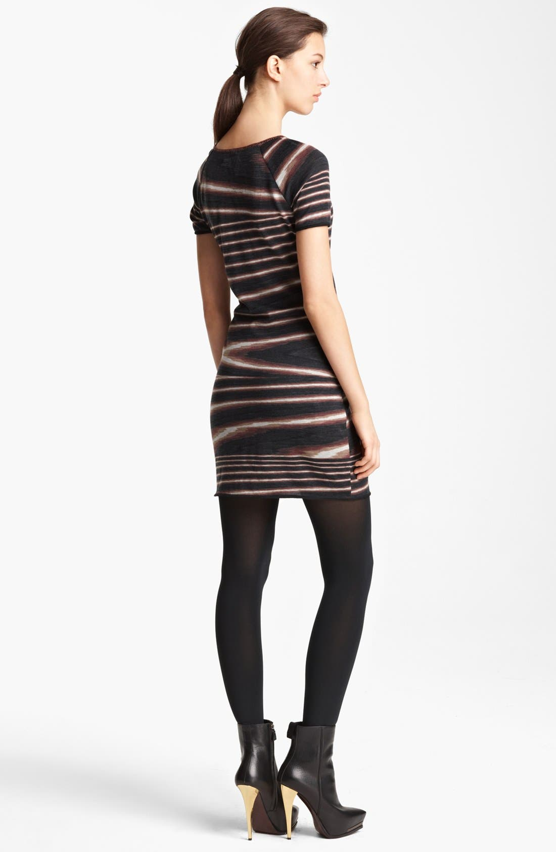 Alternate Image 2  - Missoni T-Shirt Dress