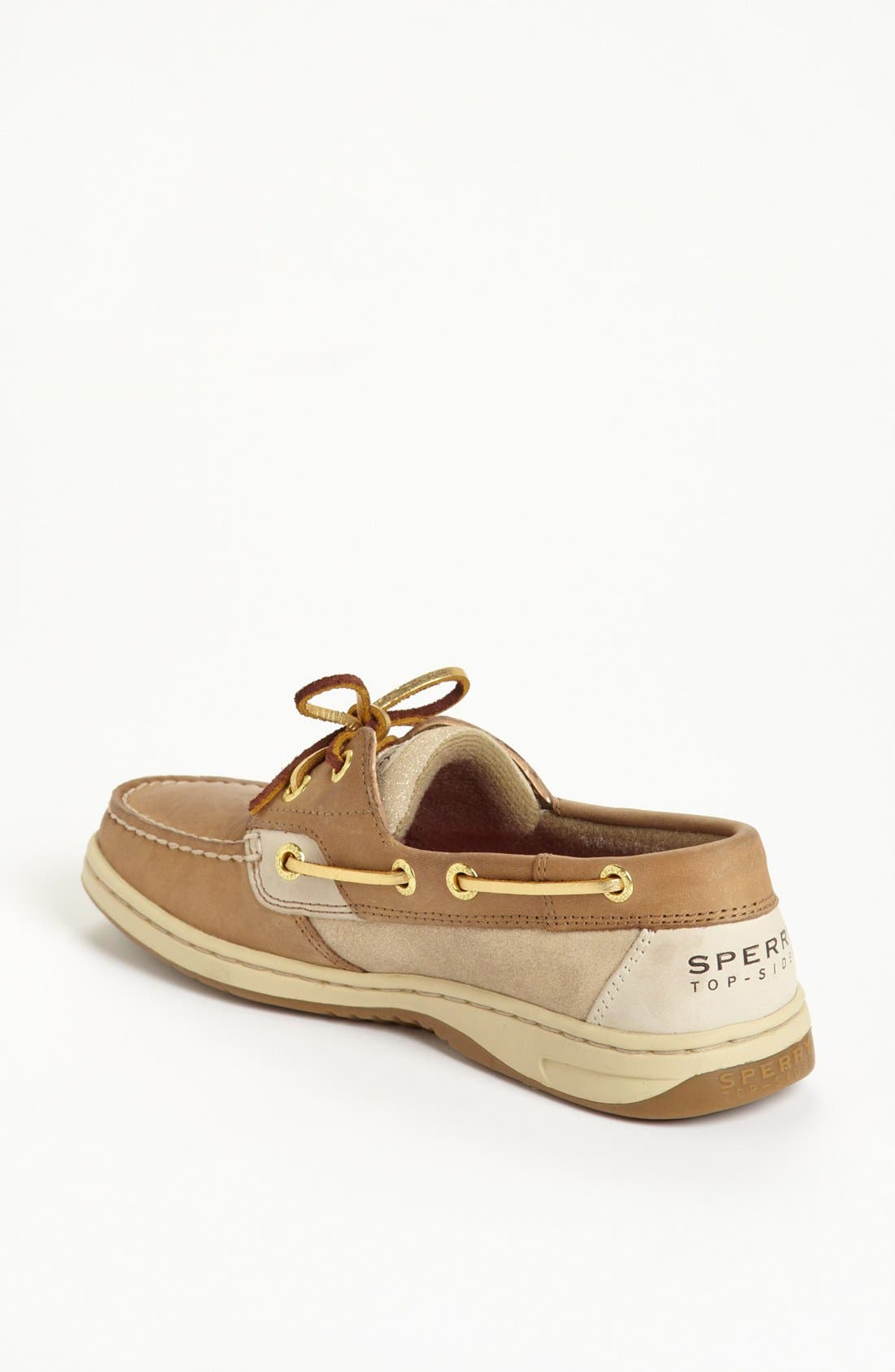 Alternate Image 2  - Sperry Top-Sider® 'Bluefish 2-Eye' Boat Shoe (Women)