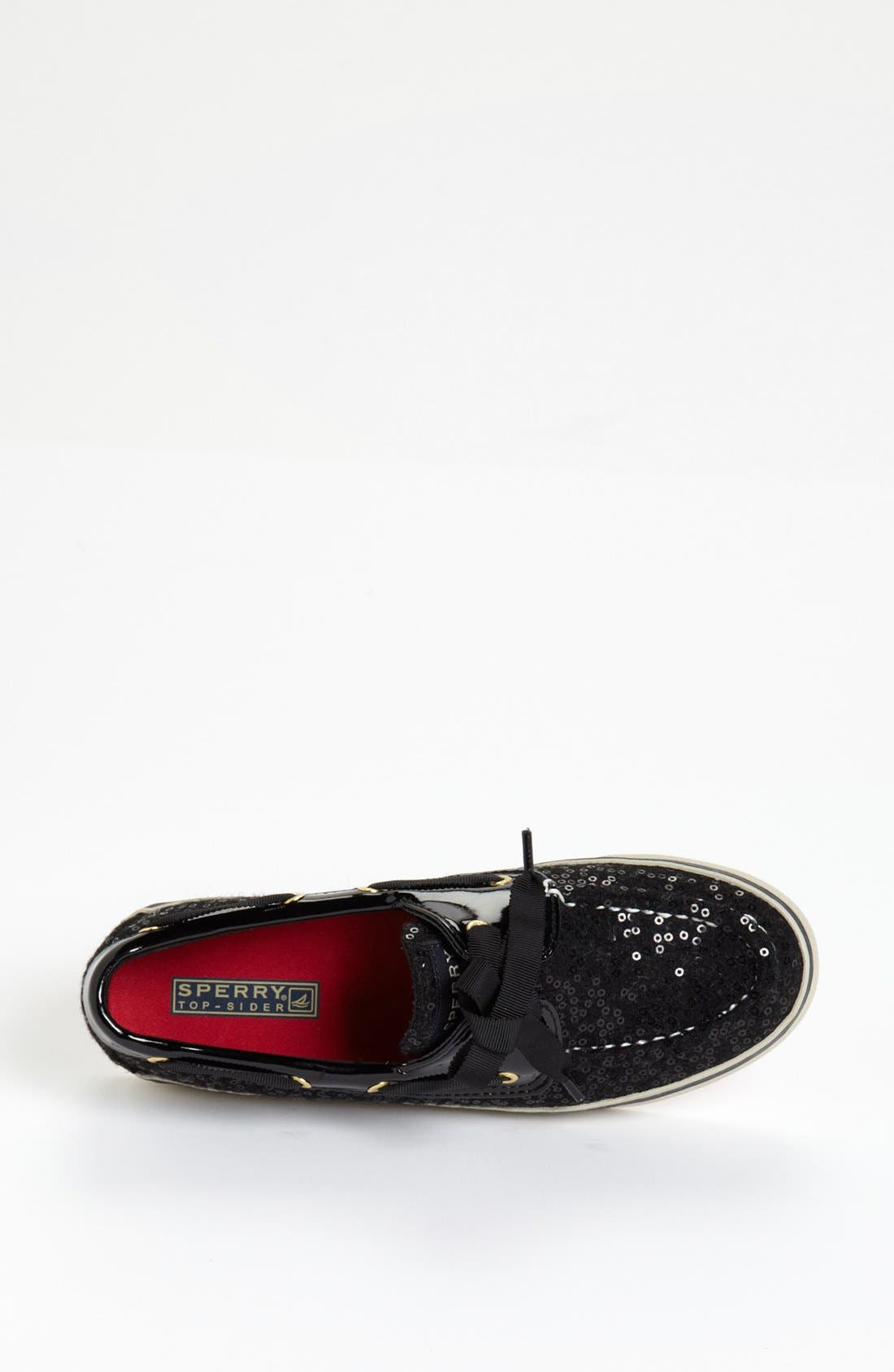 Alternate Image 3  - SPERRY BAHAMA SEQUIN BOAT SHOE