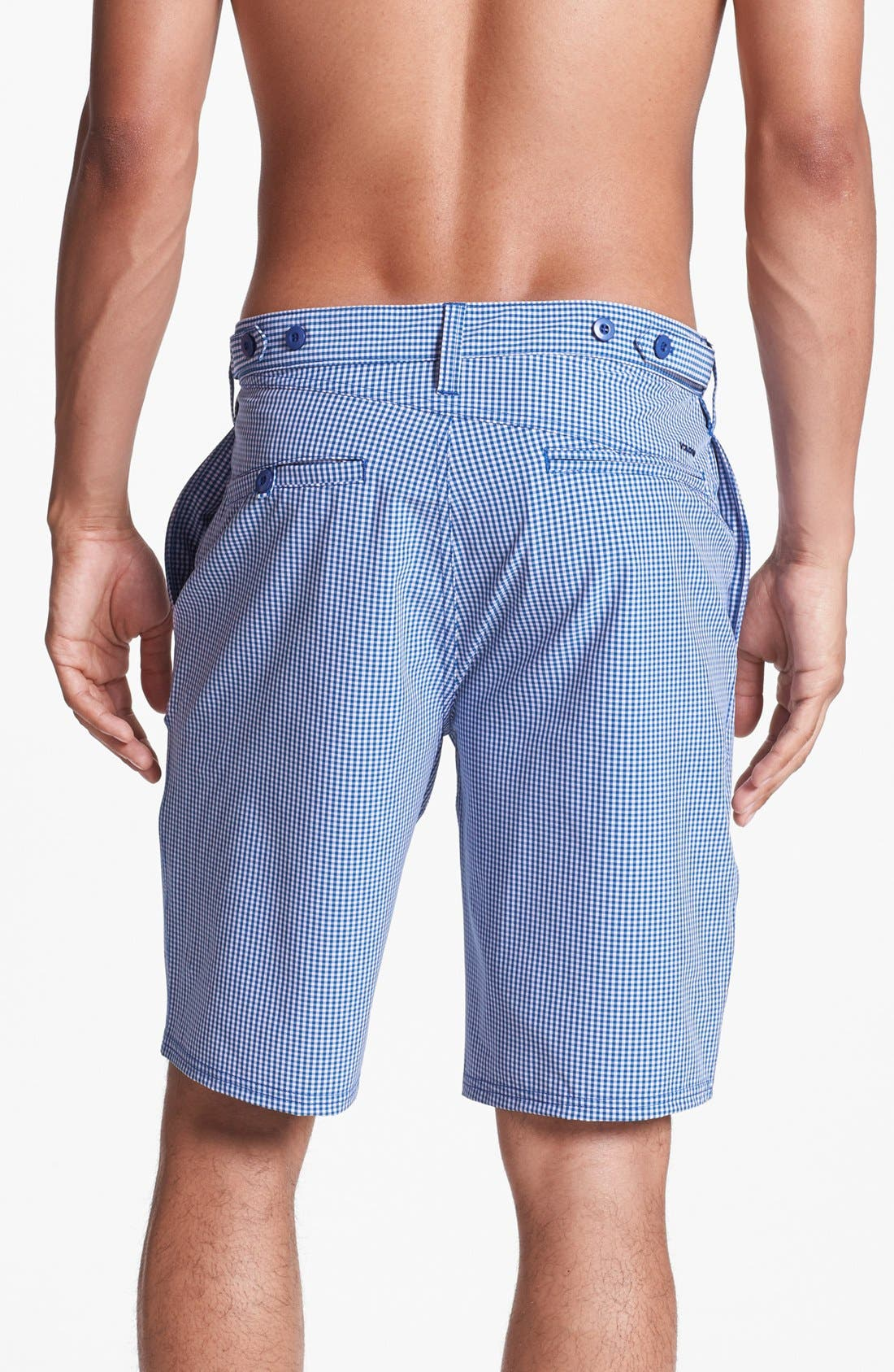Alternate Image 2  - Volcom 'Pinnacle' Hybrid Shorts