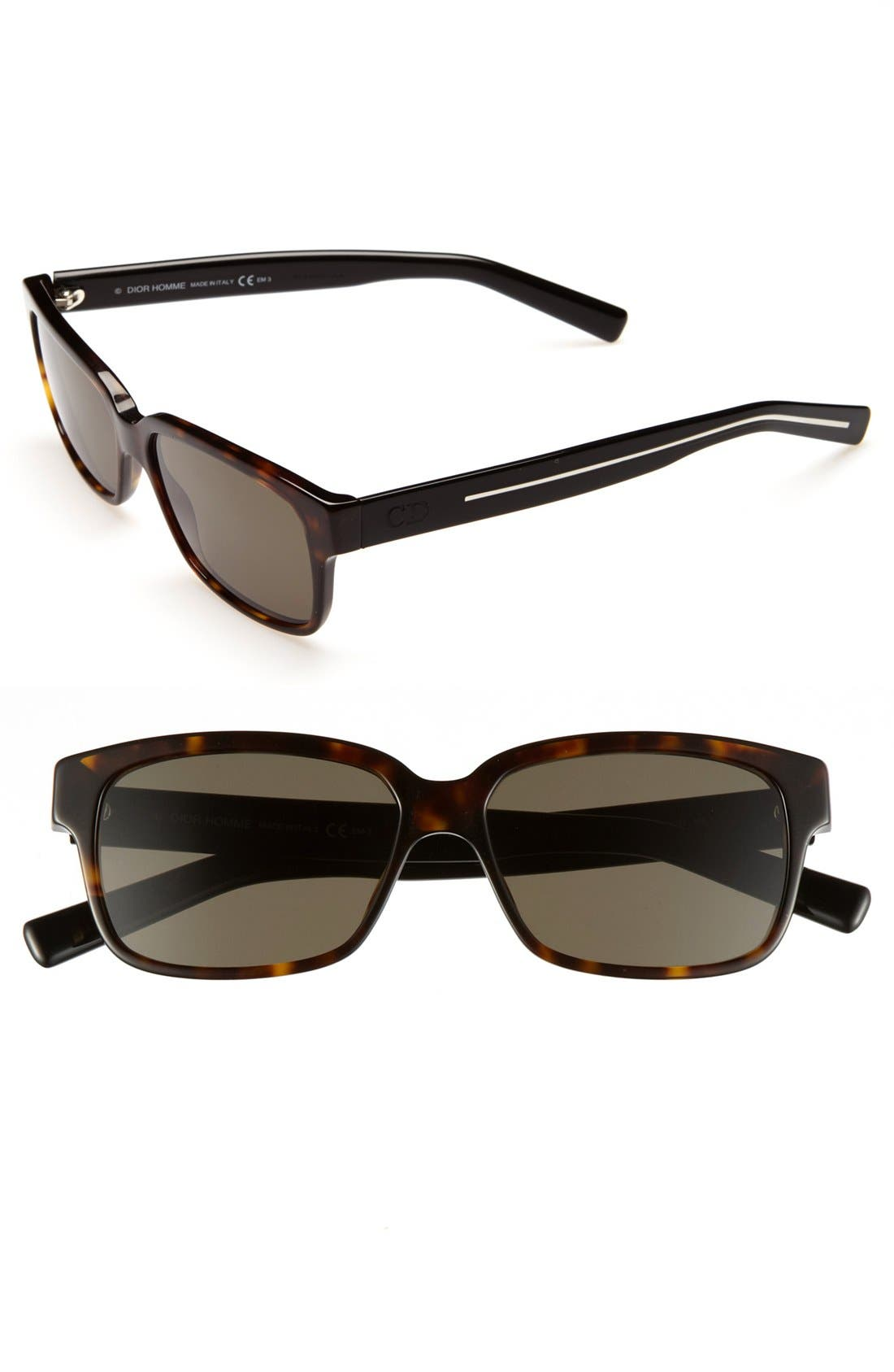 Alternate Image 1 Selected - Christian Dior '148S' 54mm Sunglasses