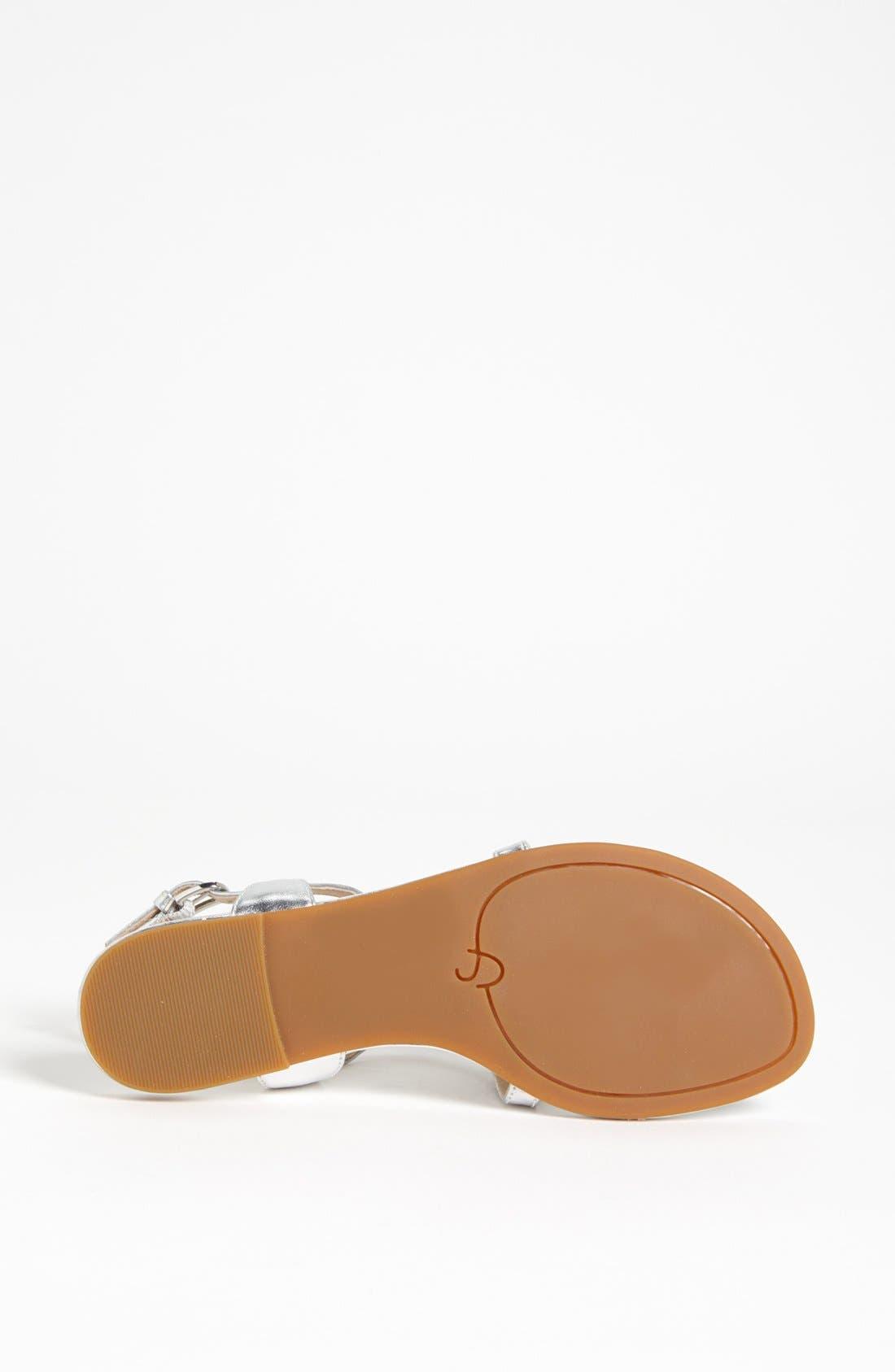 Alternate Image 4  - Joan & David 'Kadison' Sandal (Special Purchase)