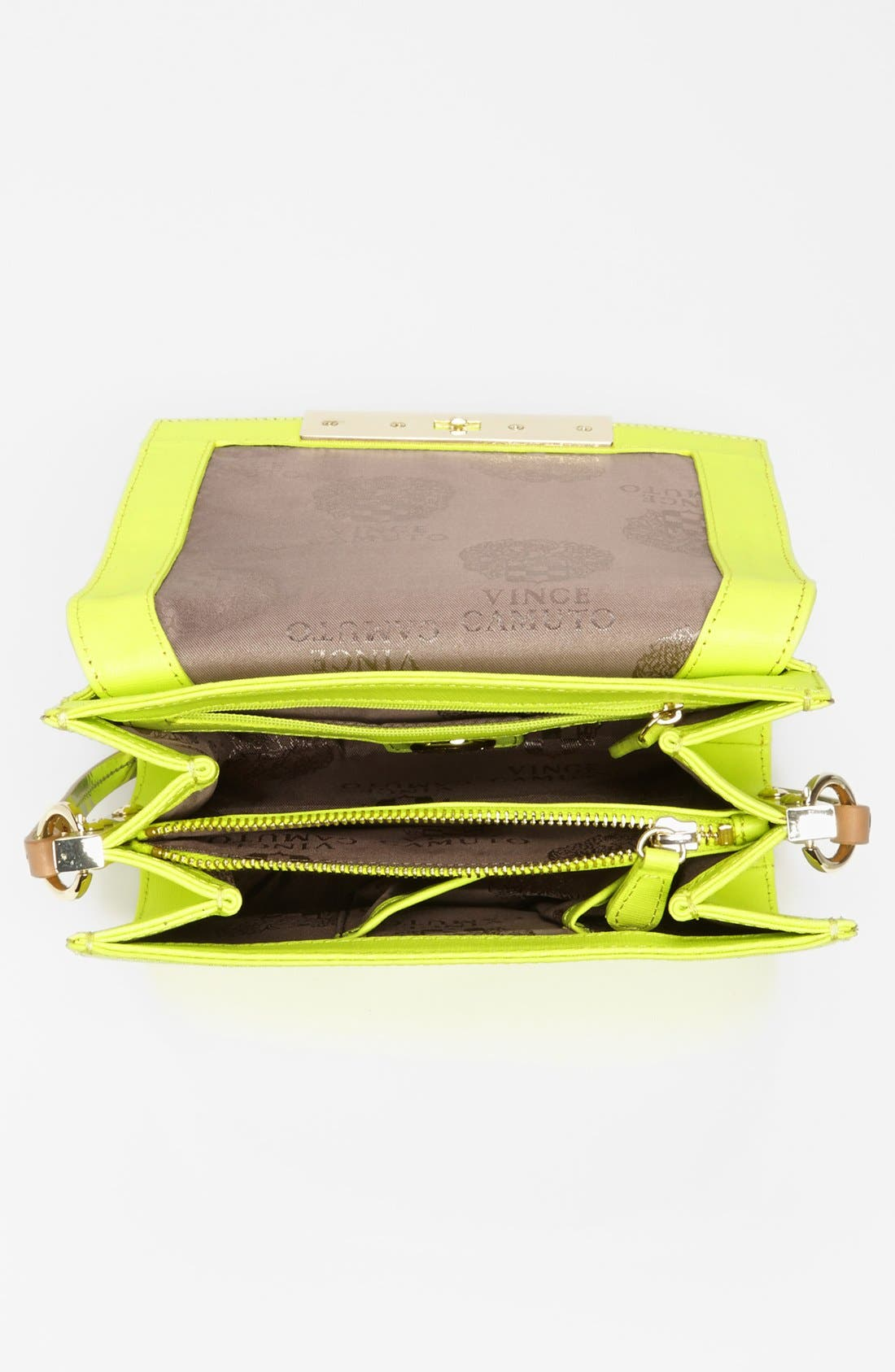 Alternate Image 3  - Vince Camuto 'Judy' Crossbody Bag
