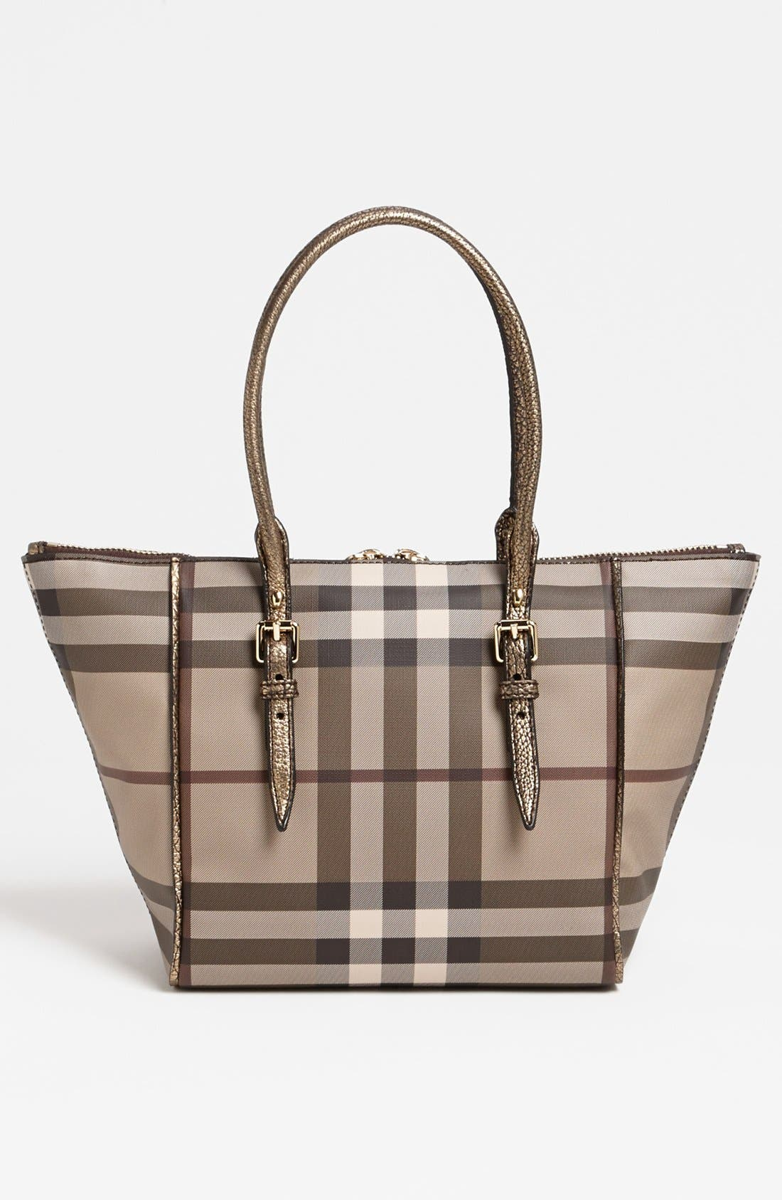 Alternate Image 4  - Burberry 'Salisbury - Small' Over Shoulder Tote