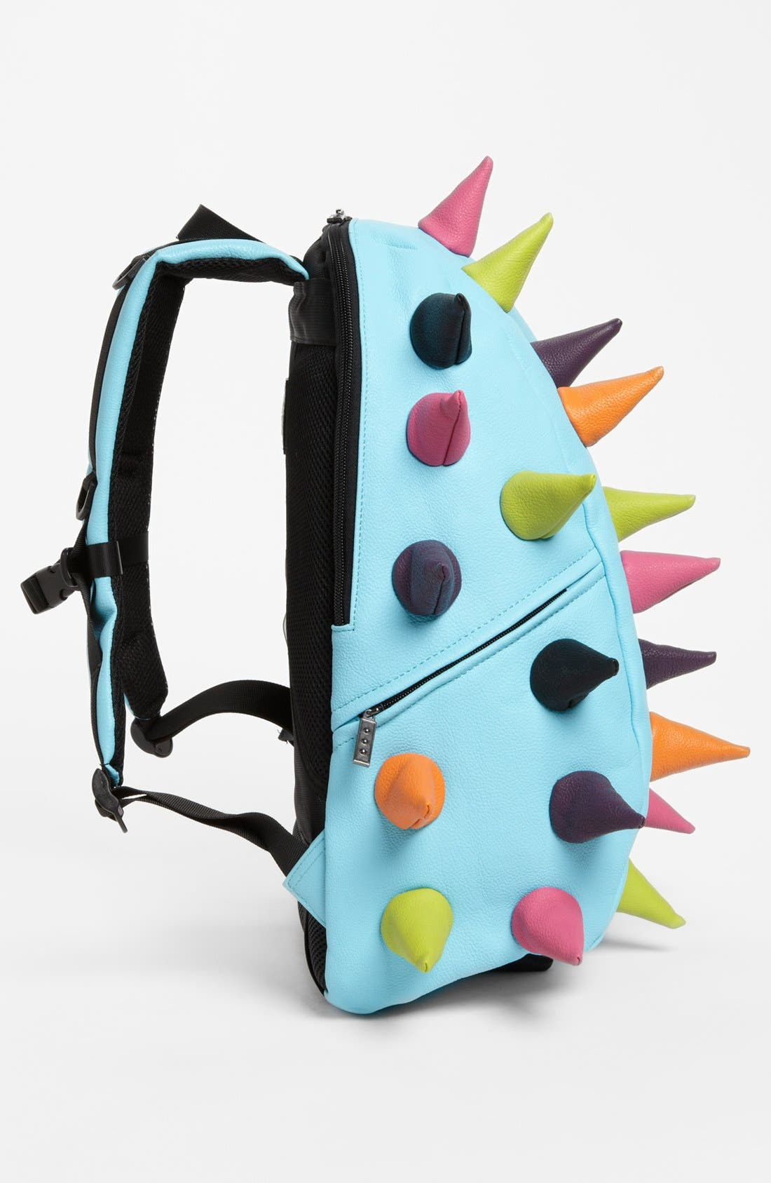 Alternate Image 2  - MadPax 'Spiketus' Backpack (Girls)