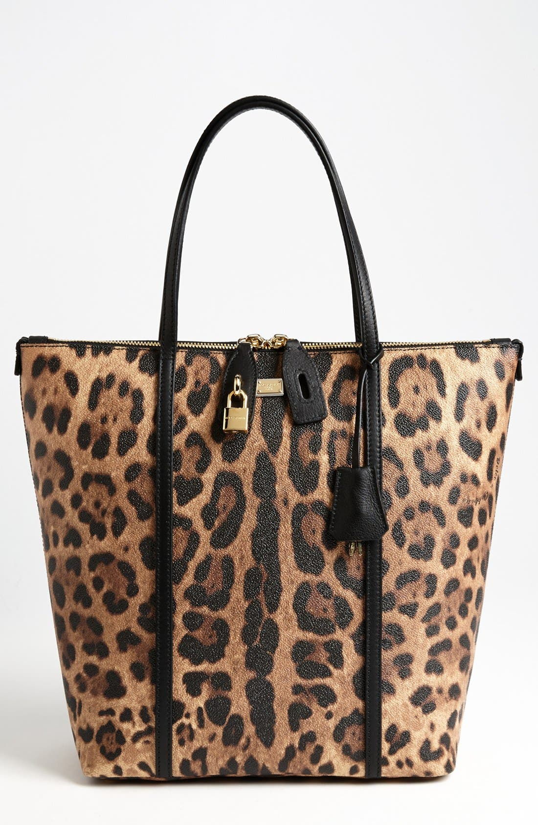 Alternate Image 1 Selected - Dolce&Gabbana 'Miss Escape' Tote