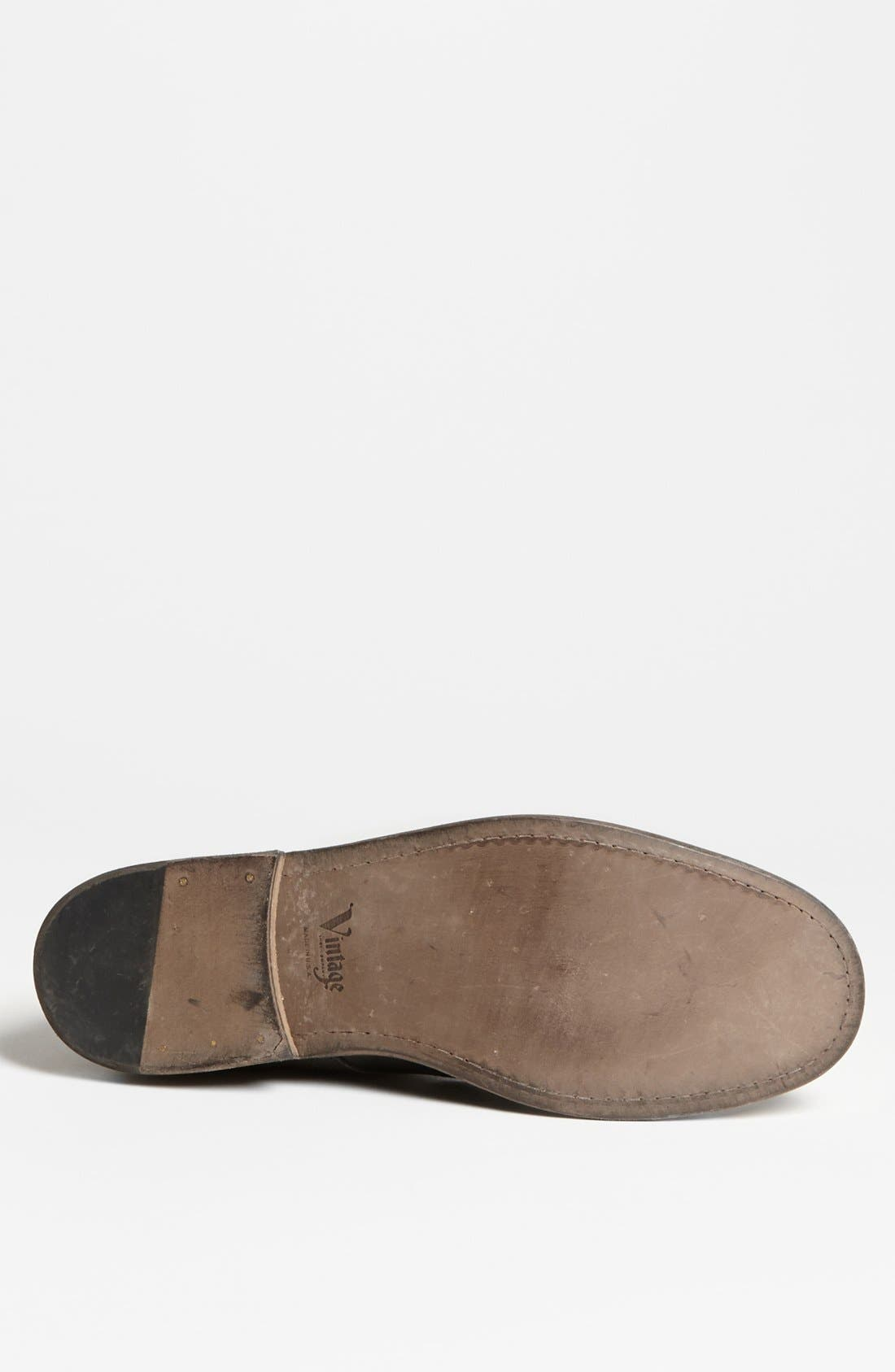 Alternate Image 4  - Vintage Shoe Company 'Henry' Derby