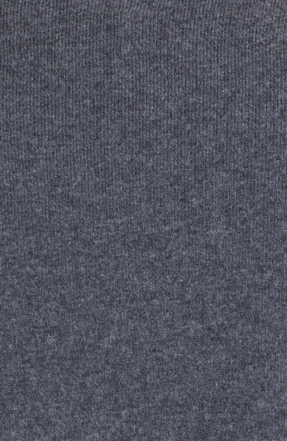 Alternate Image 3  - Cutter & Buck 'Lake Union' V-Neck Sweater