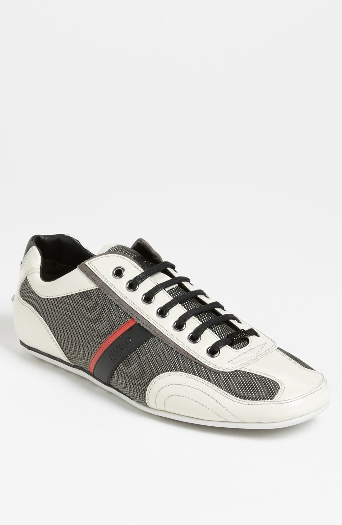 Alternate Image 1 Selected - HUGO 'Tattio' Sneaker