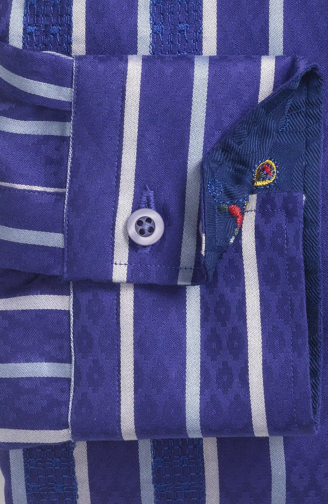 Alternate Image 5  - Robert Graham 'Rivoli' Sport Shirt