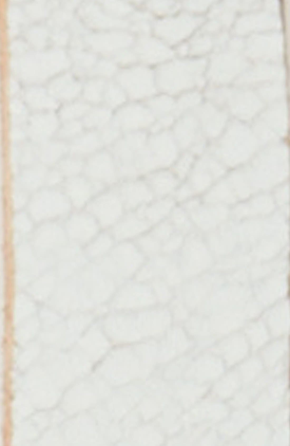 Alternate Image 2  - Topshop Cracked Western Belt